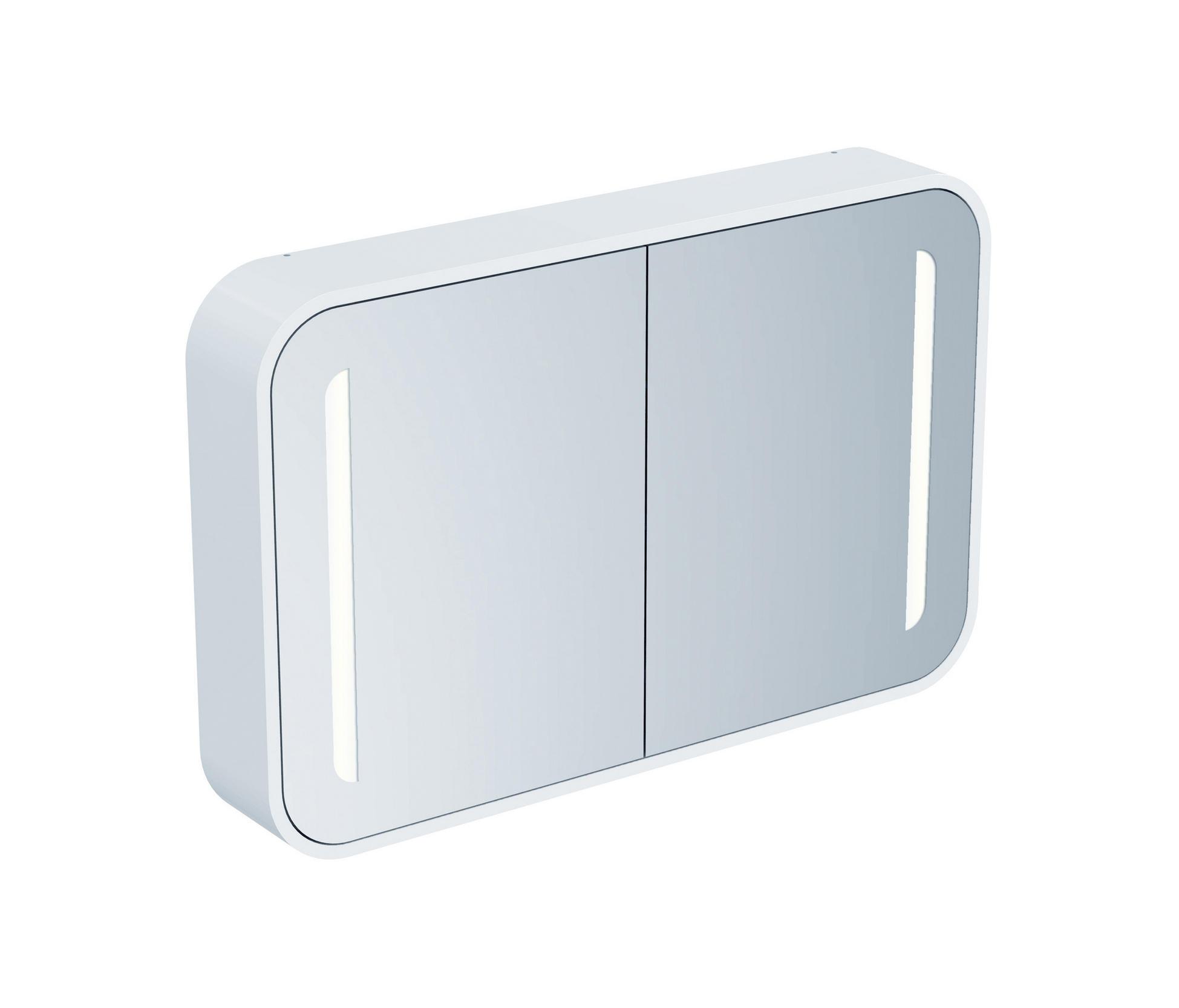 dea spiegelschrank mit licht 1000mm mirror cabinets from. Black Bedroom Furniture Sets. Home Design Ideas
