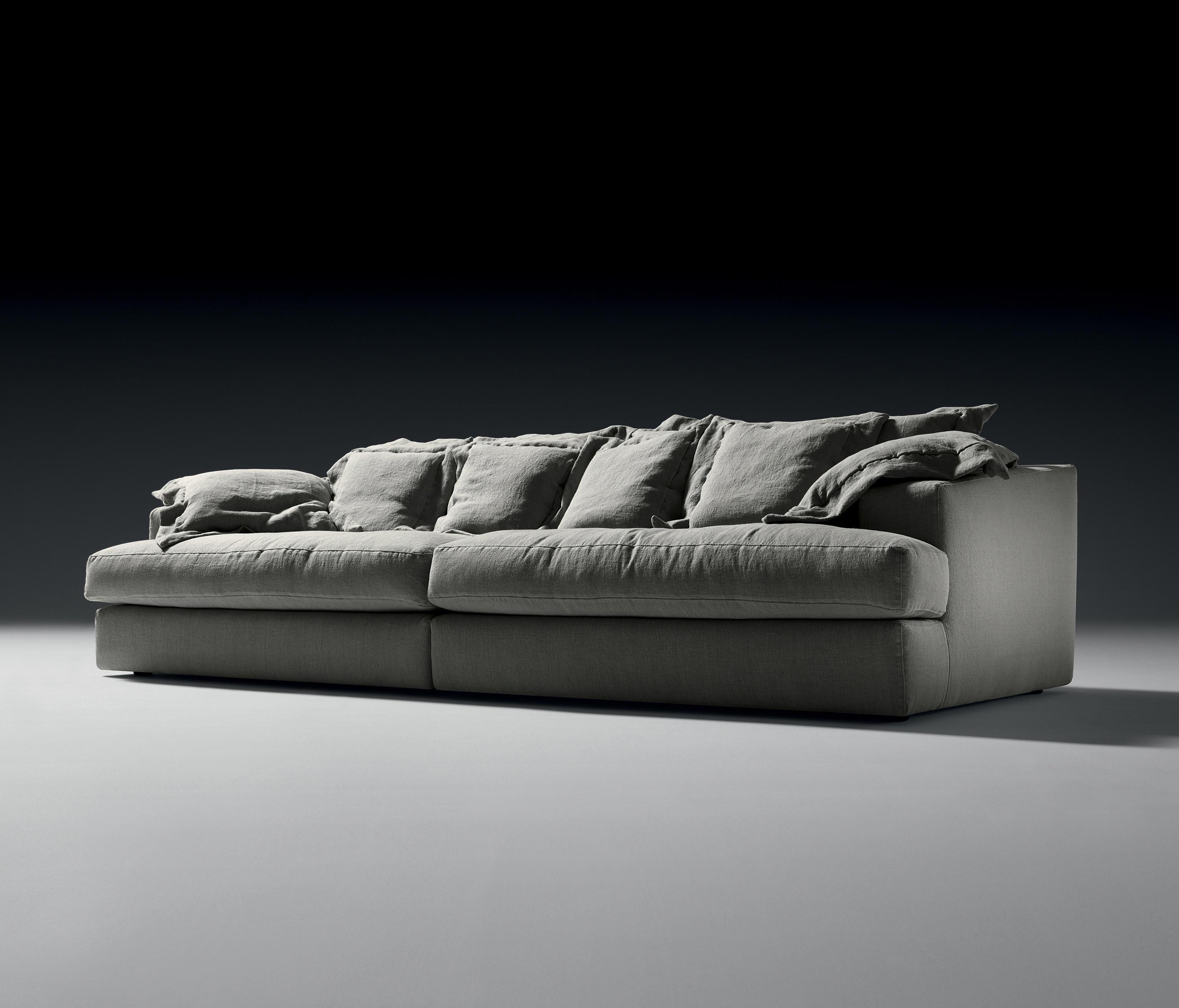 CAMILLO SOFA Sofas from black tie