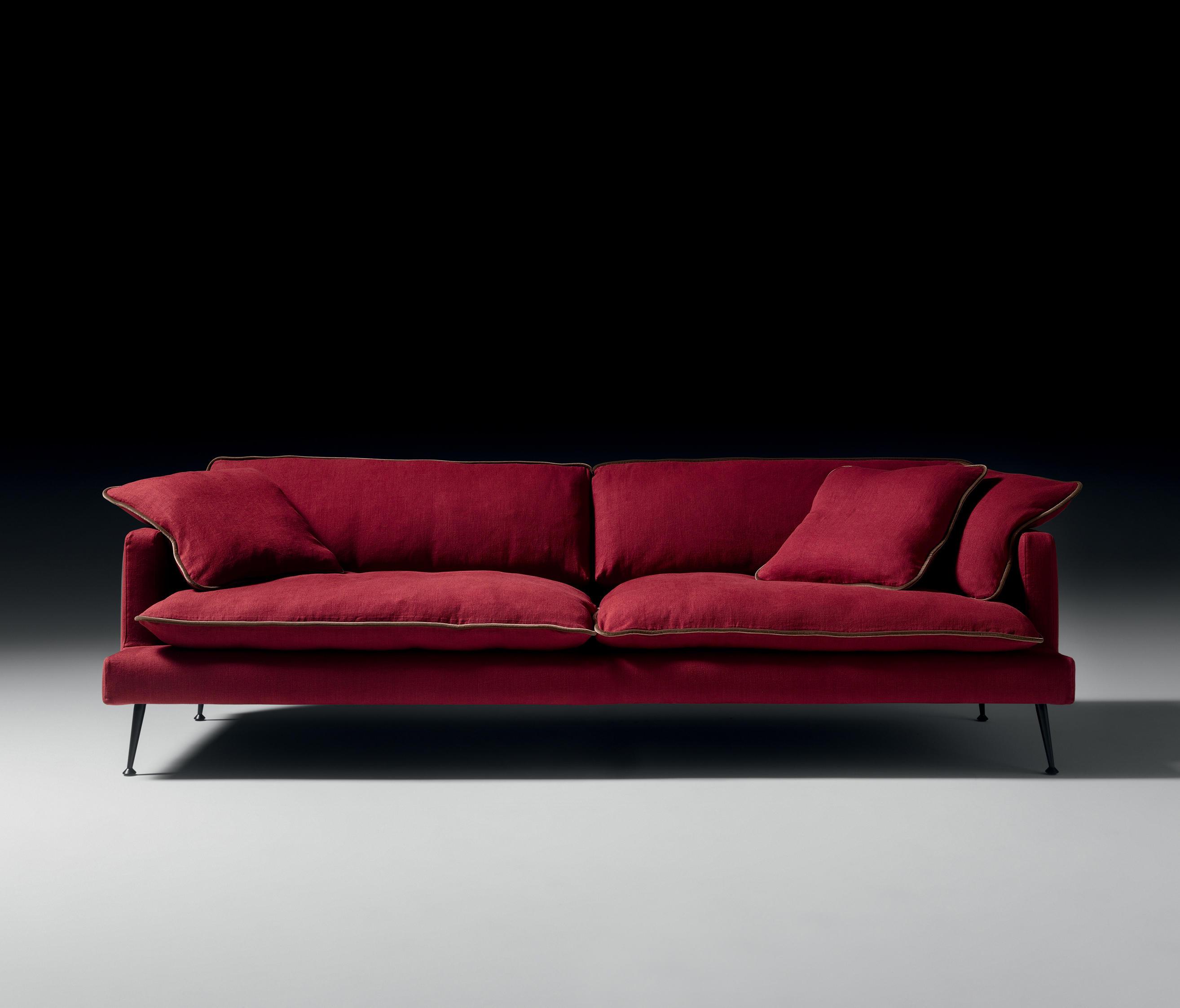 Island Sofa Sofas From Black Tie Architonic