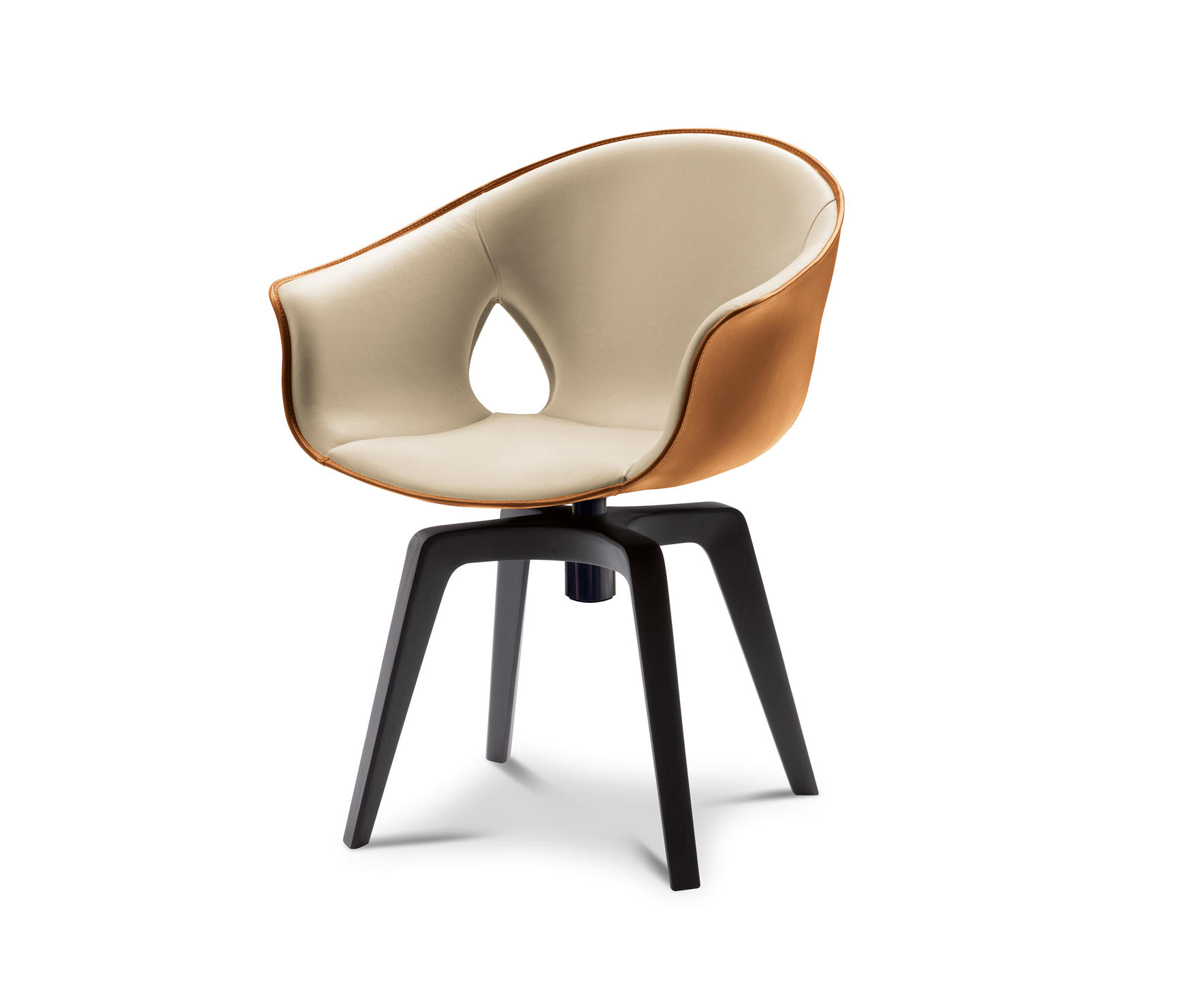 Ginger Swivel Visitors Chairs Side Chairs From