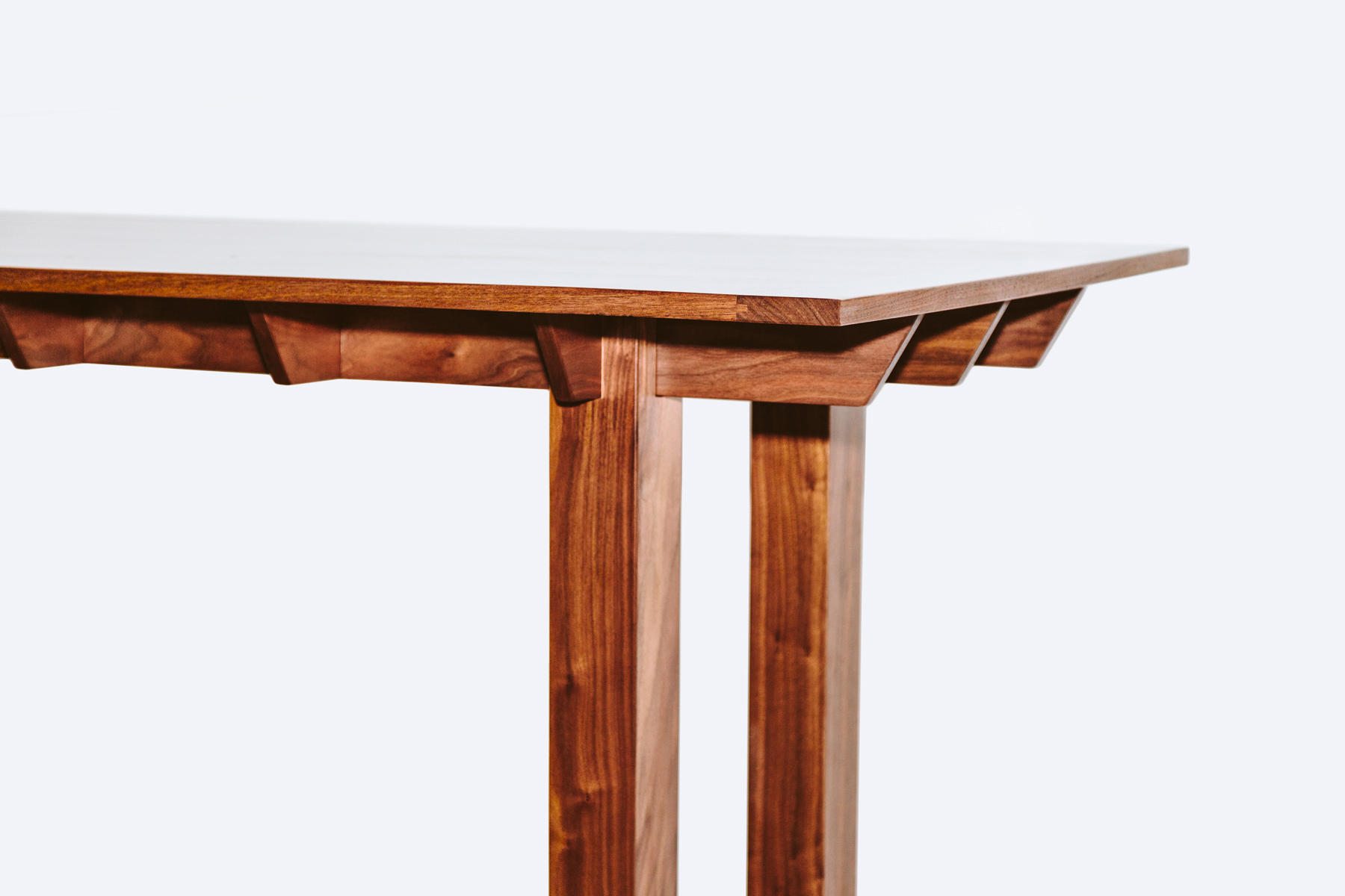 THE FARM CAFE TABLE Standing Tables From Bellwether Furniture - Standing cafe table