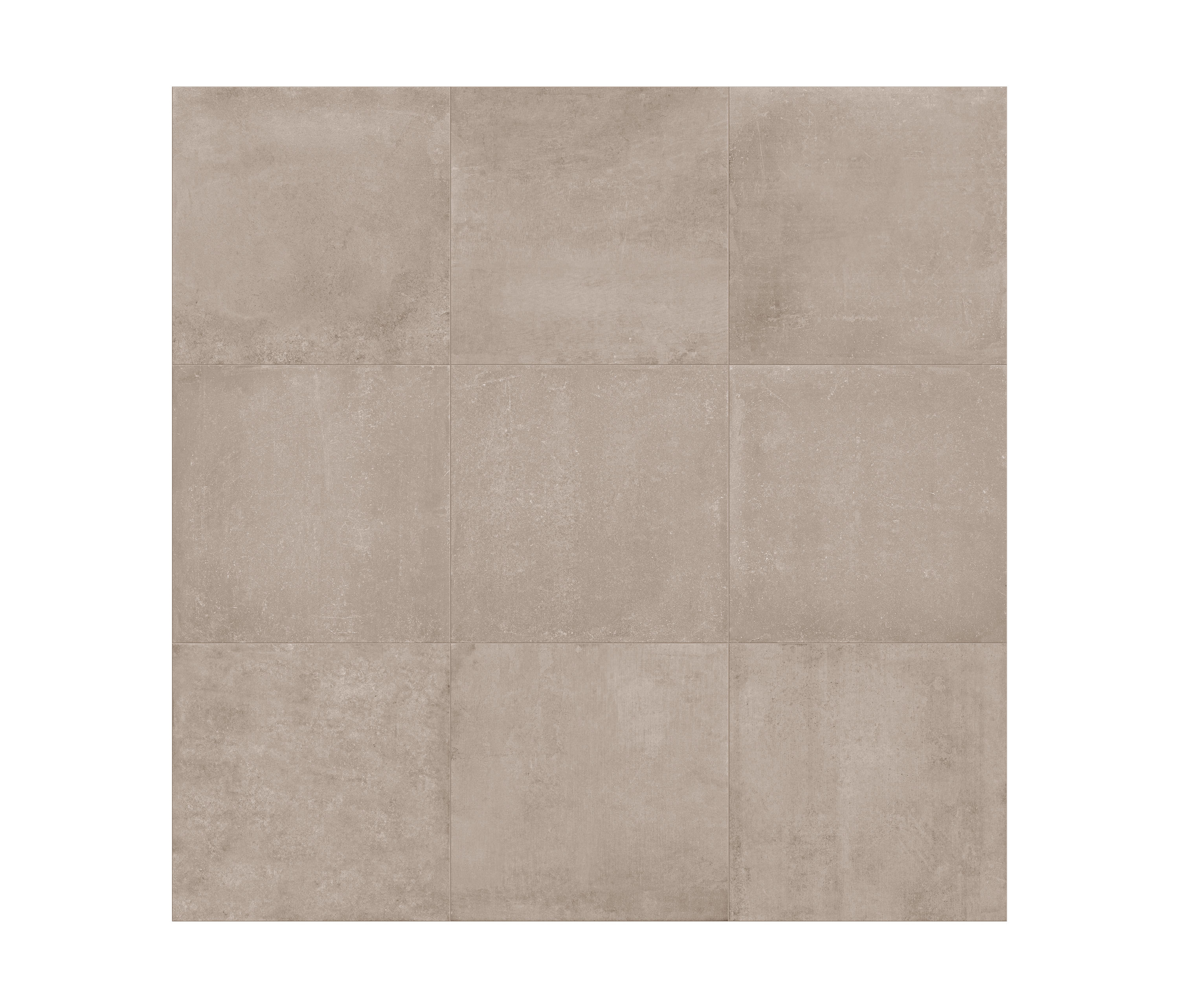 BETONSTIL CONCRETE LIGHT - Floor tiles from Terratinta ...