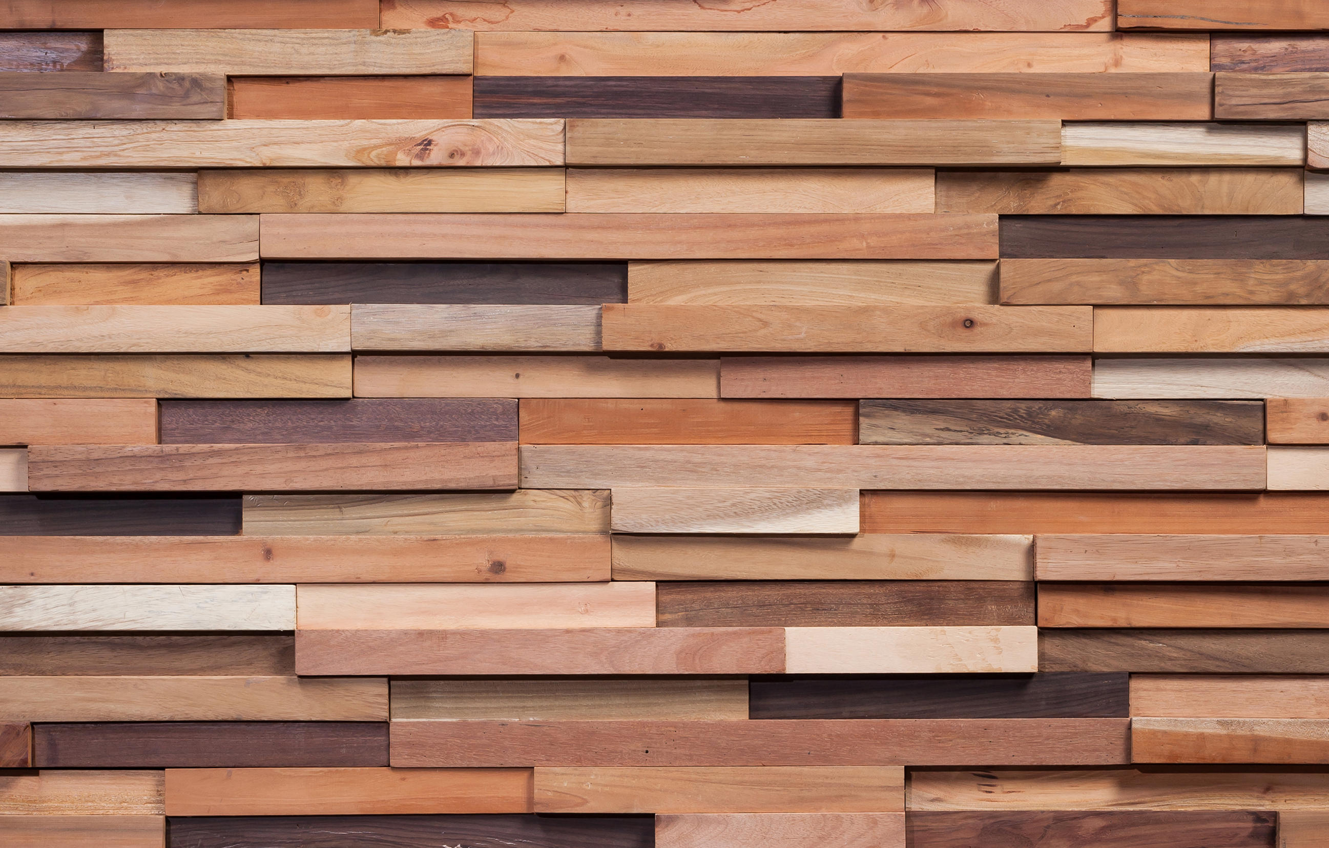 Wood Wall Coverings : Blunt wood panels from wonderwall studios architonic