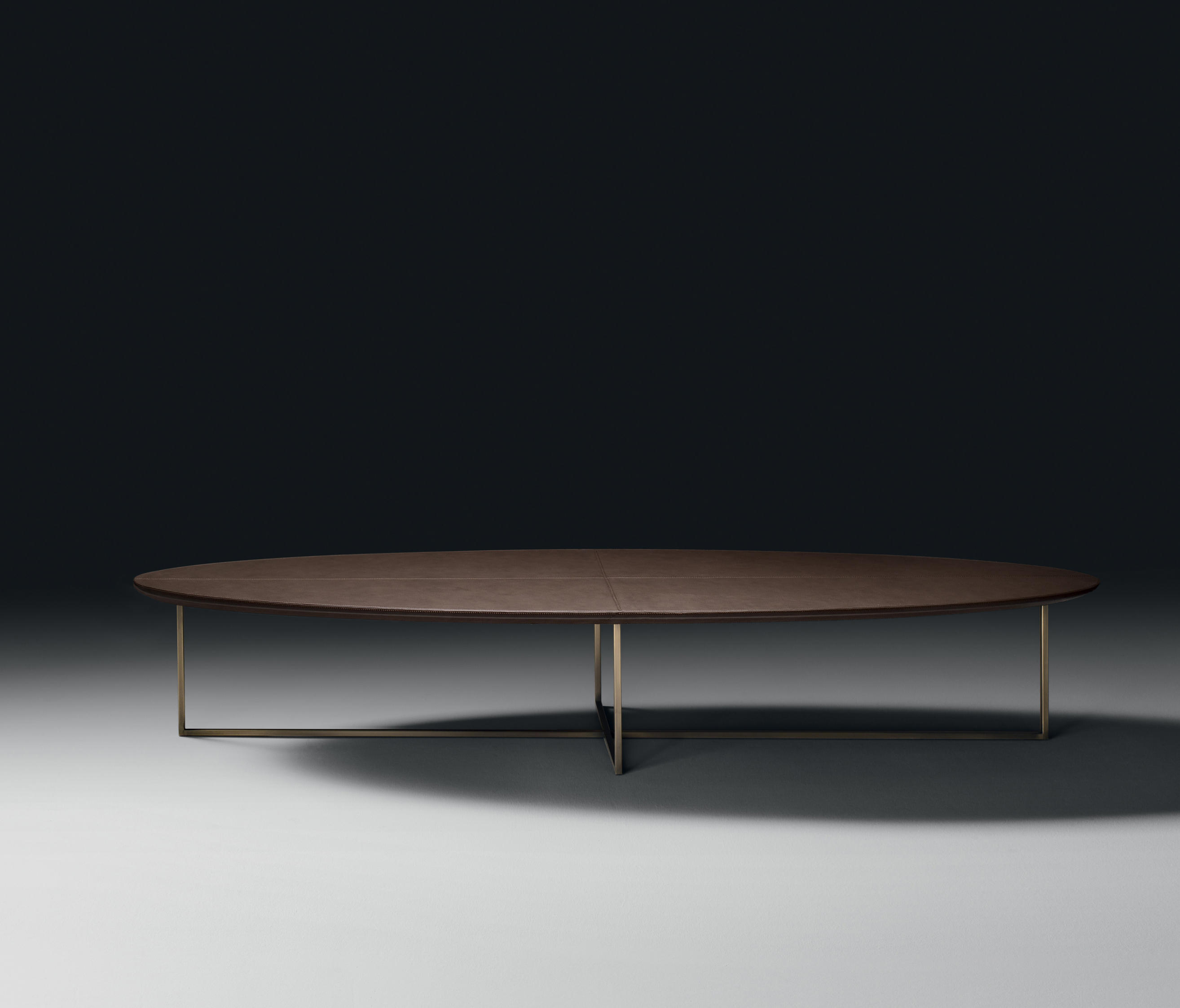 OLEG COFFEE TABLE Lounge tables from black tie