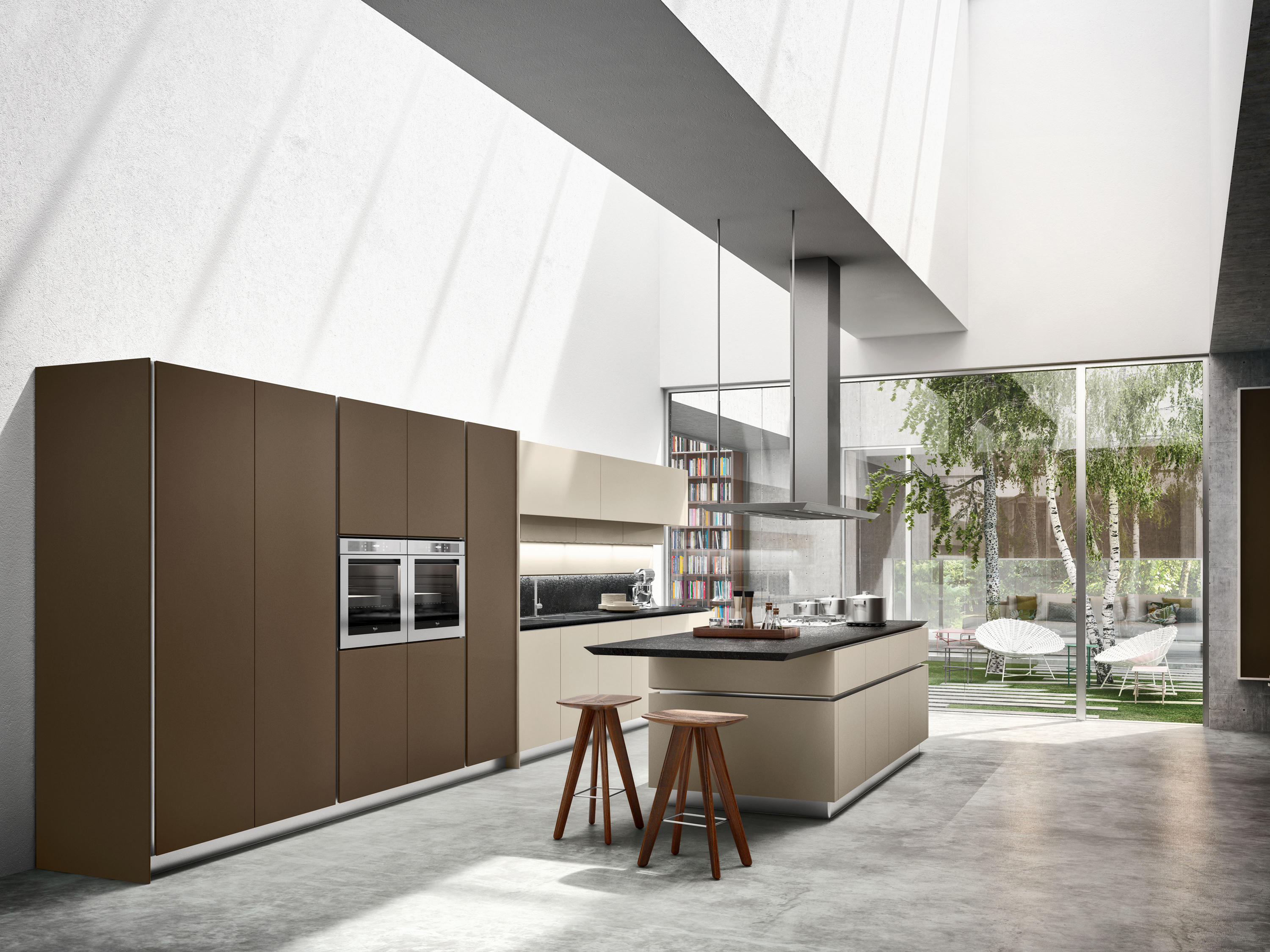 IDEA - Cocinas integrales de Snaidero USA | Architonic