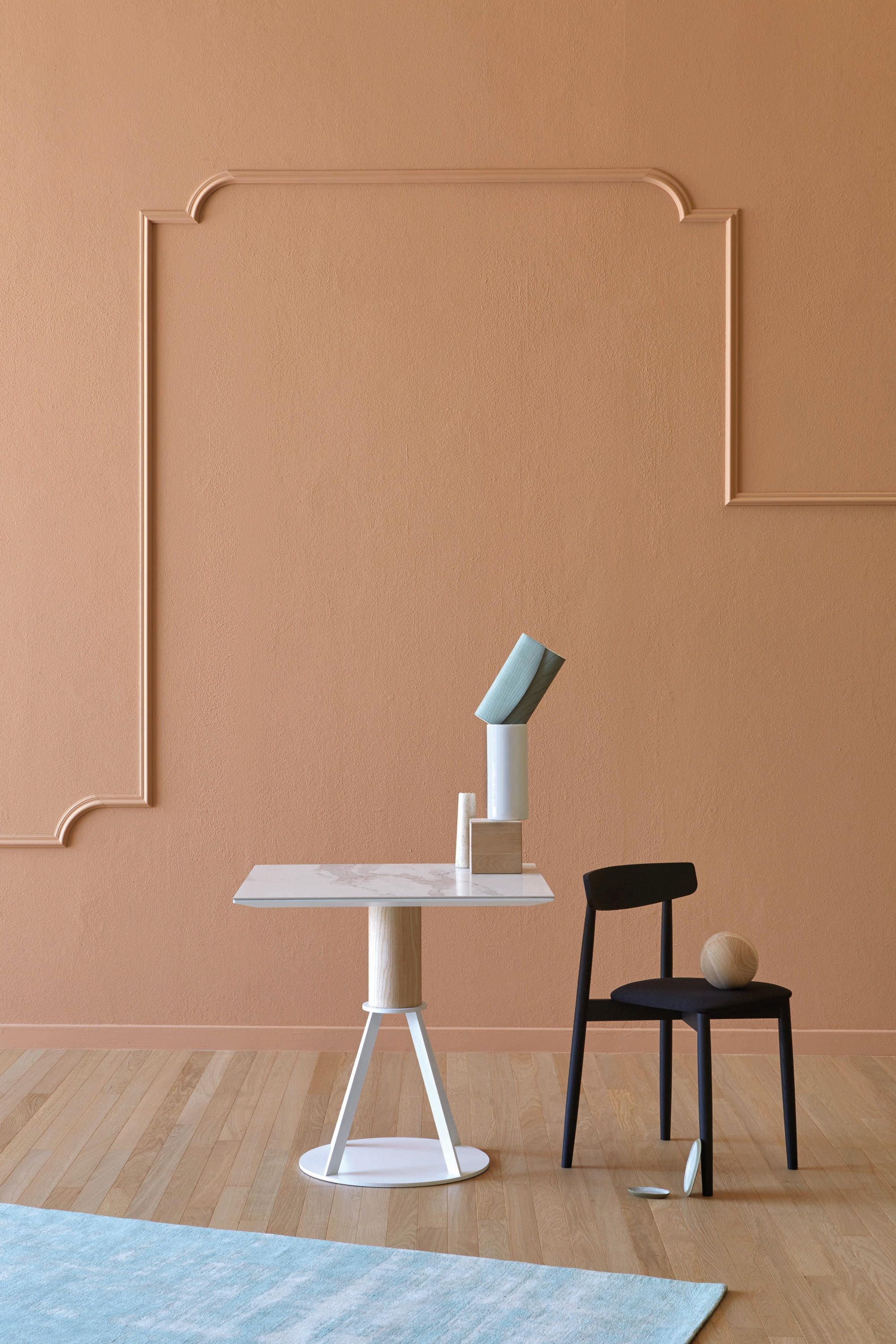 Geronimo By Miniforms | Dining Tables ...