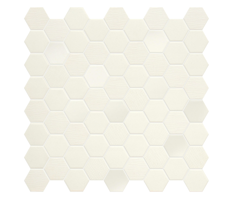 Betonstil Hexa Cotton Candy Keramik Fliesen Von Terratinta Group