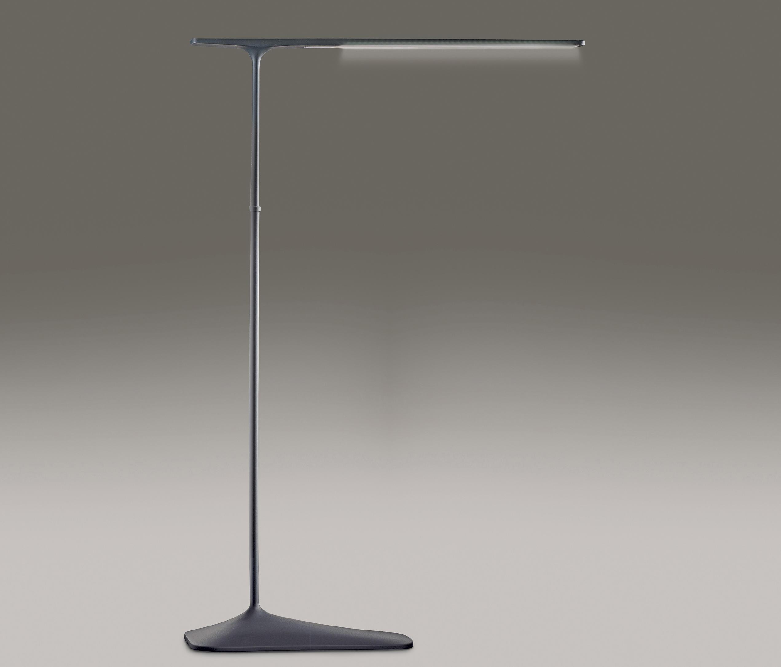 Ciak Adjustable Floor Lamp By Penta | General Lighting