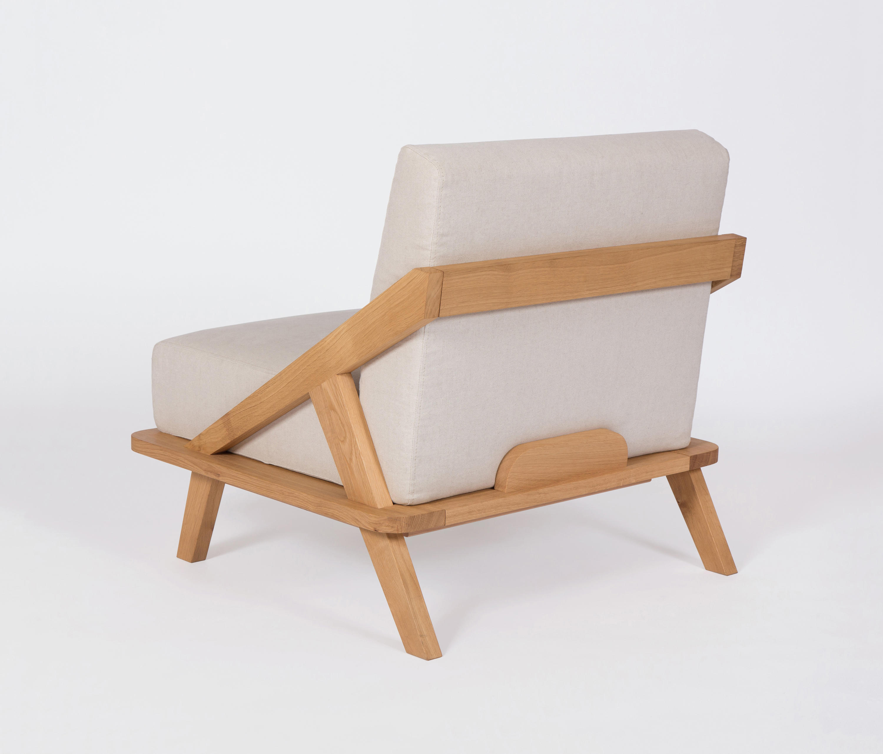 NORDIC SPACE CHAIR Lounge chairs from ellenberger Architonic