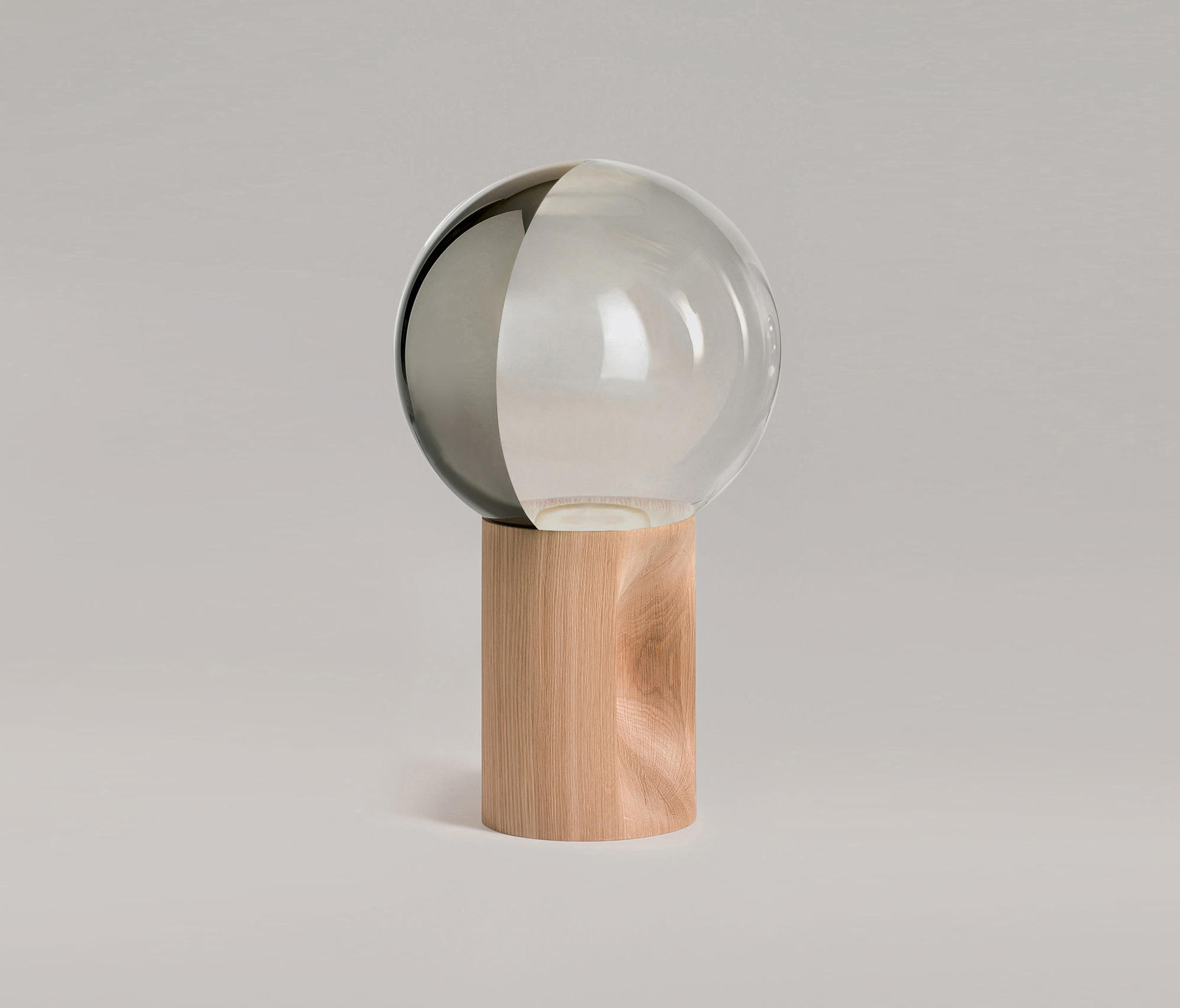 JE SUIS TABLE LAMP - General Lighting From Penta