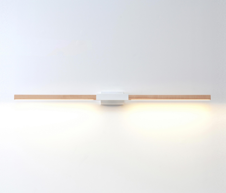4 Ft Horizontal Sconce General Lighting From Stickbulb