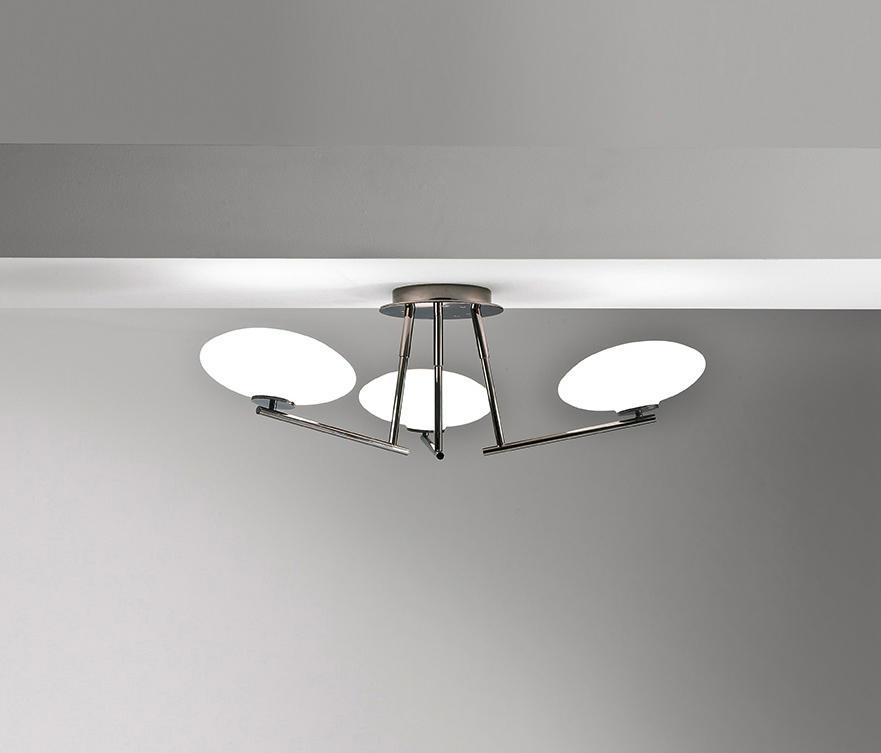 mam kleine deckenleuchte allgemeinbeleuchtung von penta architonic. Black Bedroom Furniture Sets. Home Design Ideas