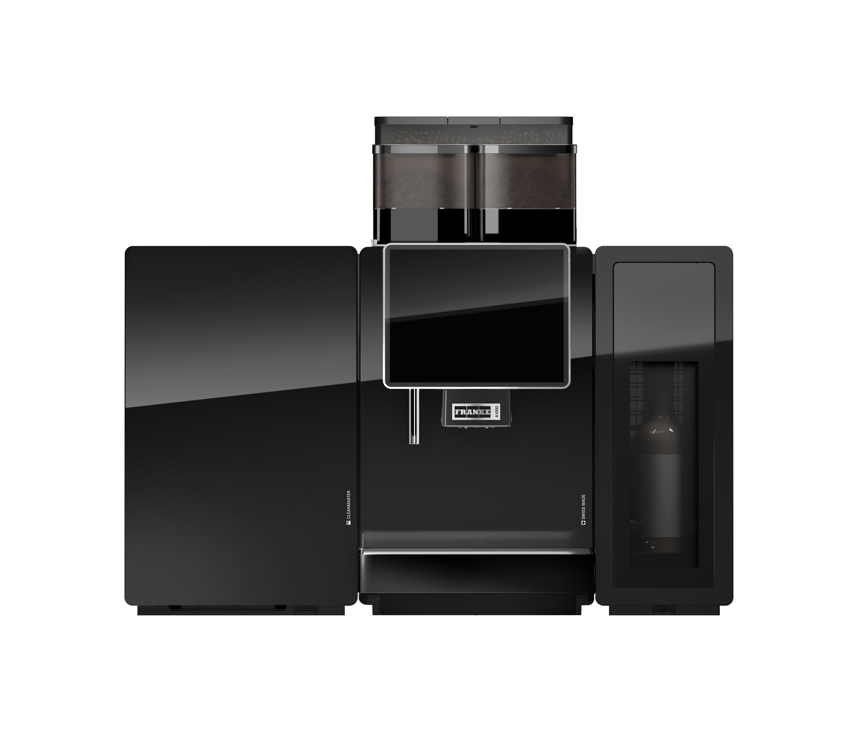 a1000 kaffeemaschinen von franke kaffeemaschinen ag architonic. Black Bedroom Furniture Sets. Home Design Ideas