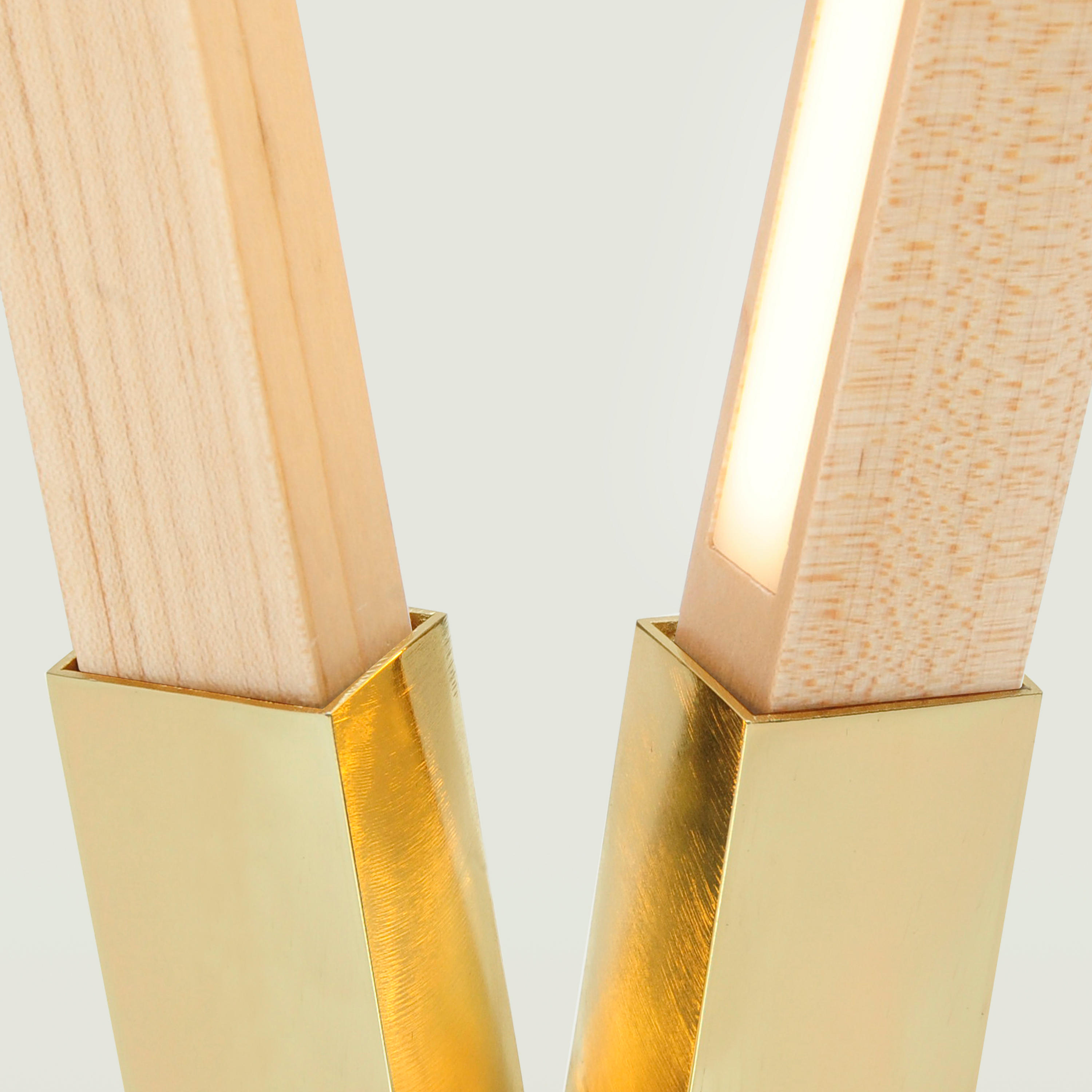 Big Bang Floor Lamp Free Standing Lights From Stickbulb Architonic