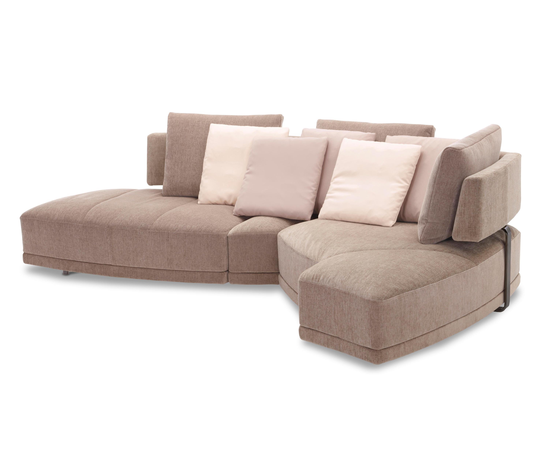 wing divanbase corner sofa sofas from jori architonic. Black Bedroom Furniture Sets. Home Design Ideas