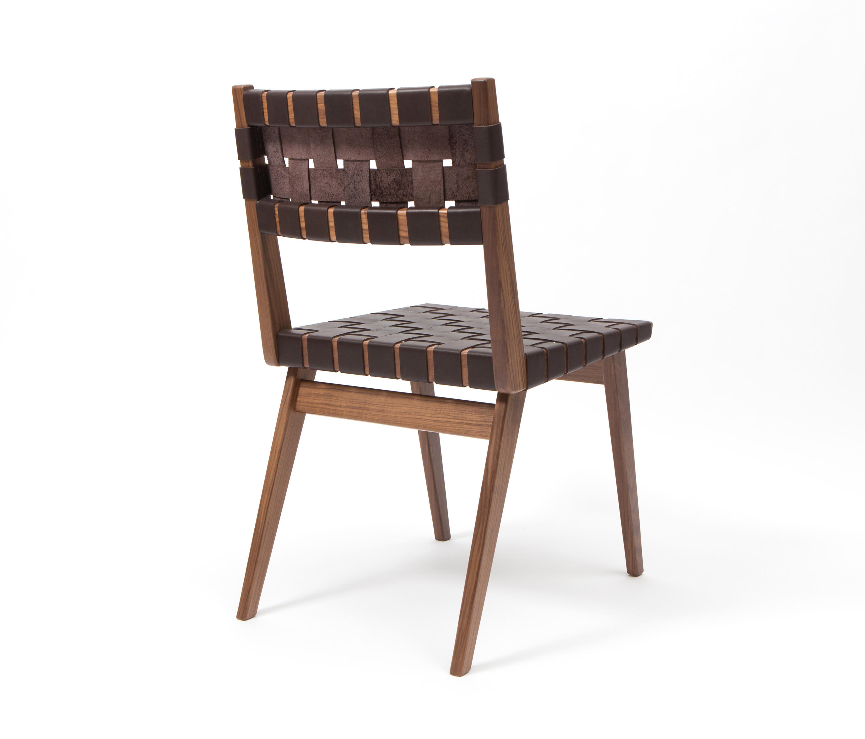 Woven Dining Chairs: Restaurant Chairs From Smilow