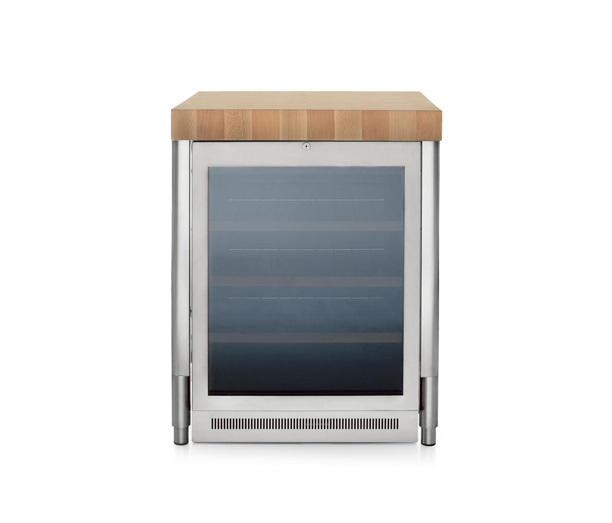 WINE COOLER 70 KITCHENS - Wine coolers from ALPES-INOX | Architonic