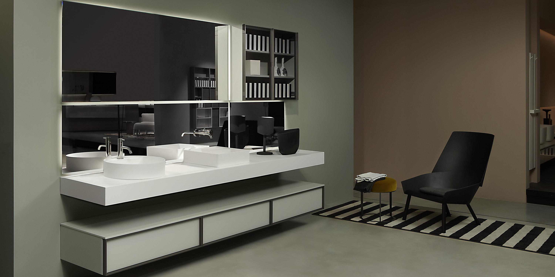 Bespoke armarios lavabo de antoniolupi architonic - Armarios de lavabo ...