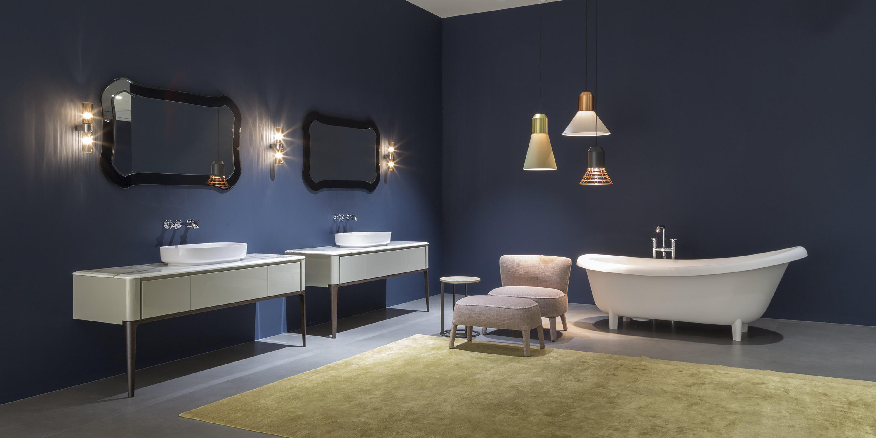 Ilbagno vanity units from antoniolupi architonic - Bagni antonio lupi ...