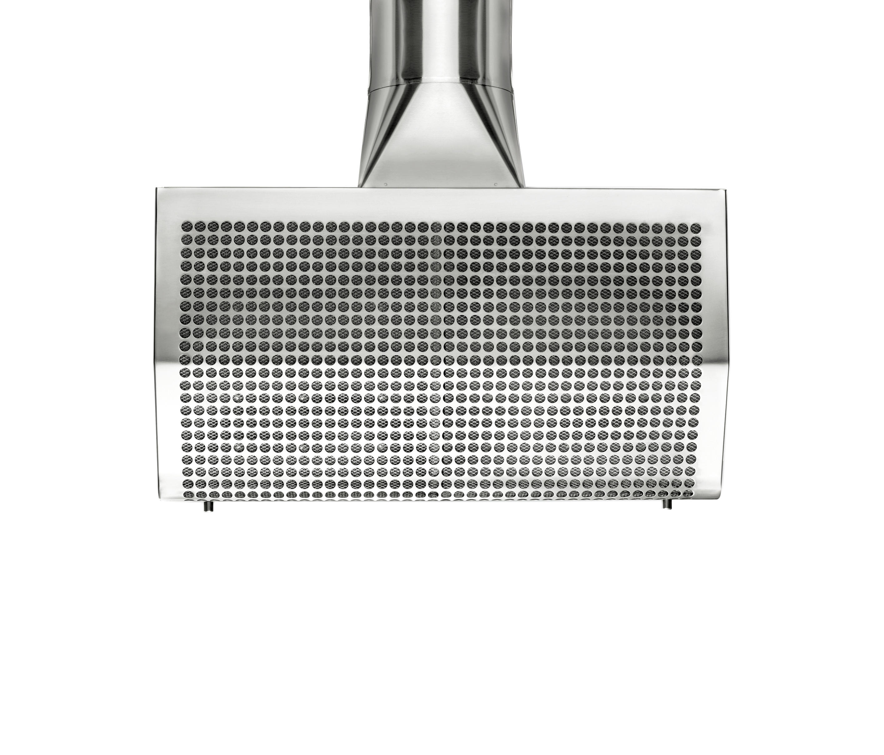 HOODS GA 20/55-CRF - Extractors from ALPES-INOX | Architonic