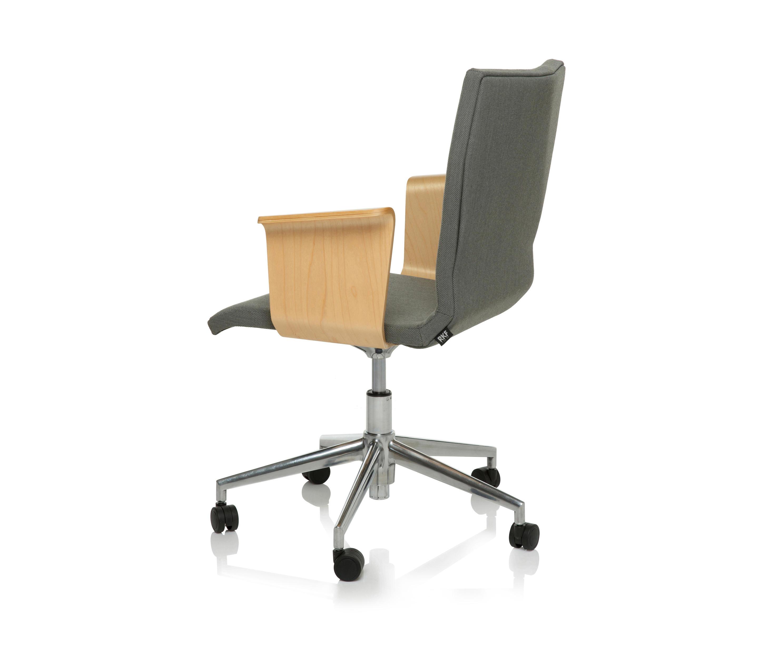 Libra sedie ufficio riga chair architonic for Rivenditori sedie