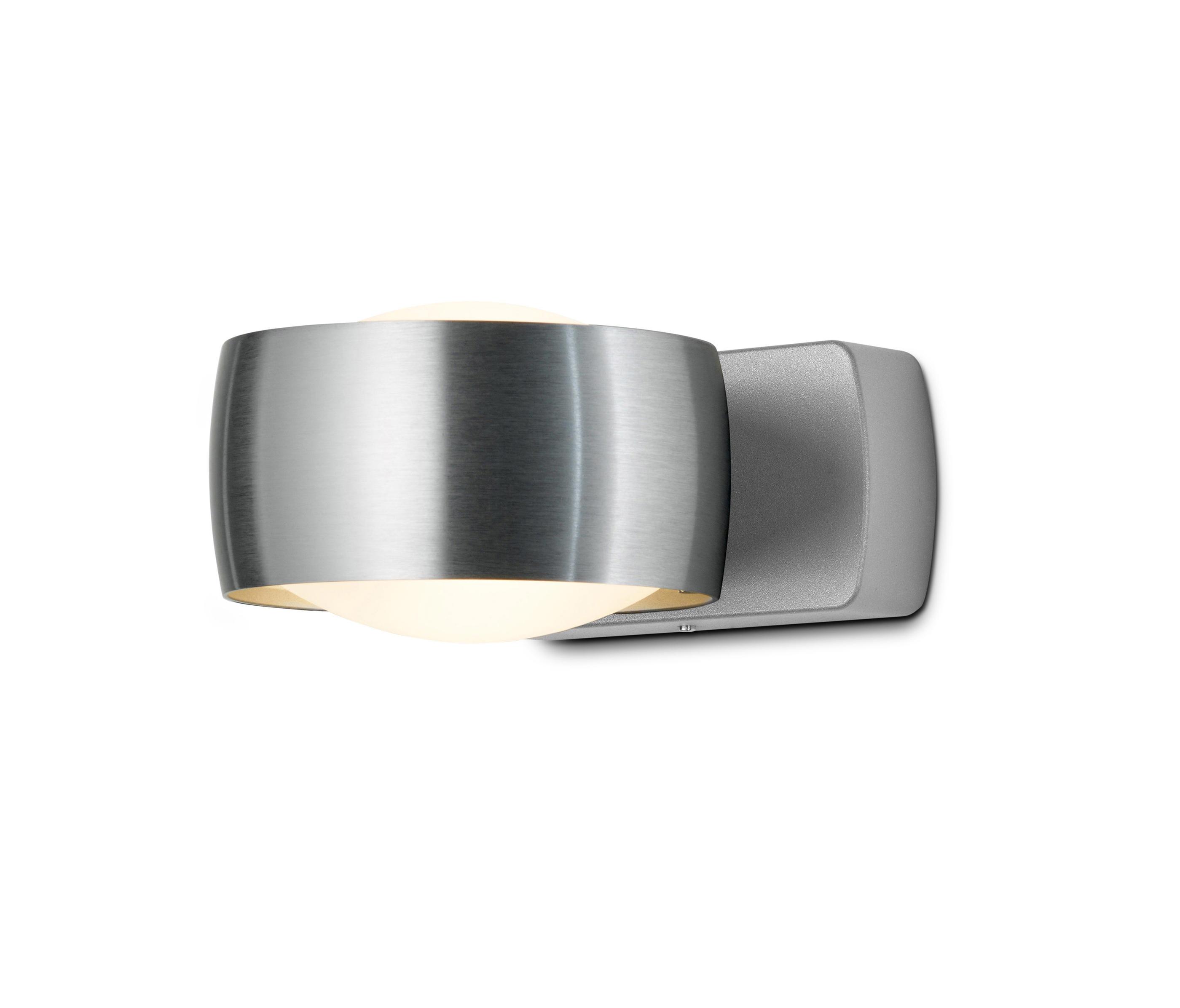 grace wall luminaire general lighting from oligo. Black Bedroom Furniture Sets. Home Design Ideas