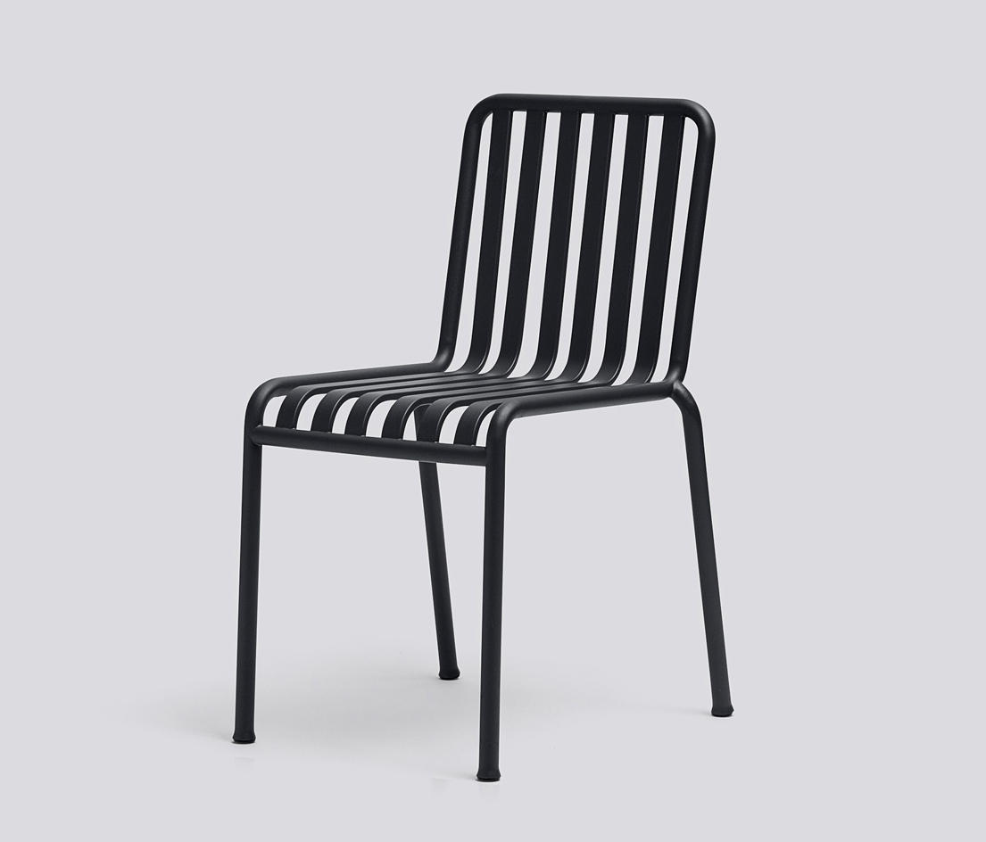pallissade chair canteen chairs from hay architonic. Black Bedroom Furniture Sets. Home Design Ideas