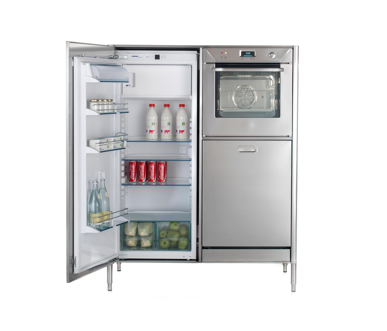 HOCHSCHRÄNKE - Küchenschränke Von ALPES-INOX