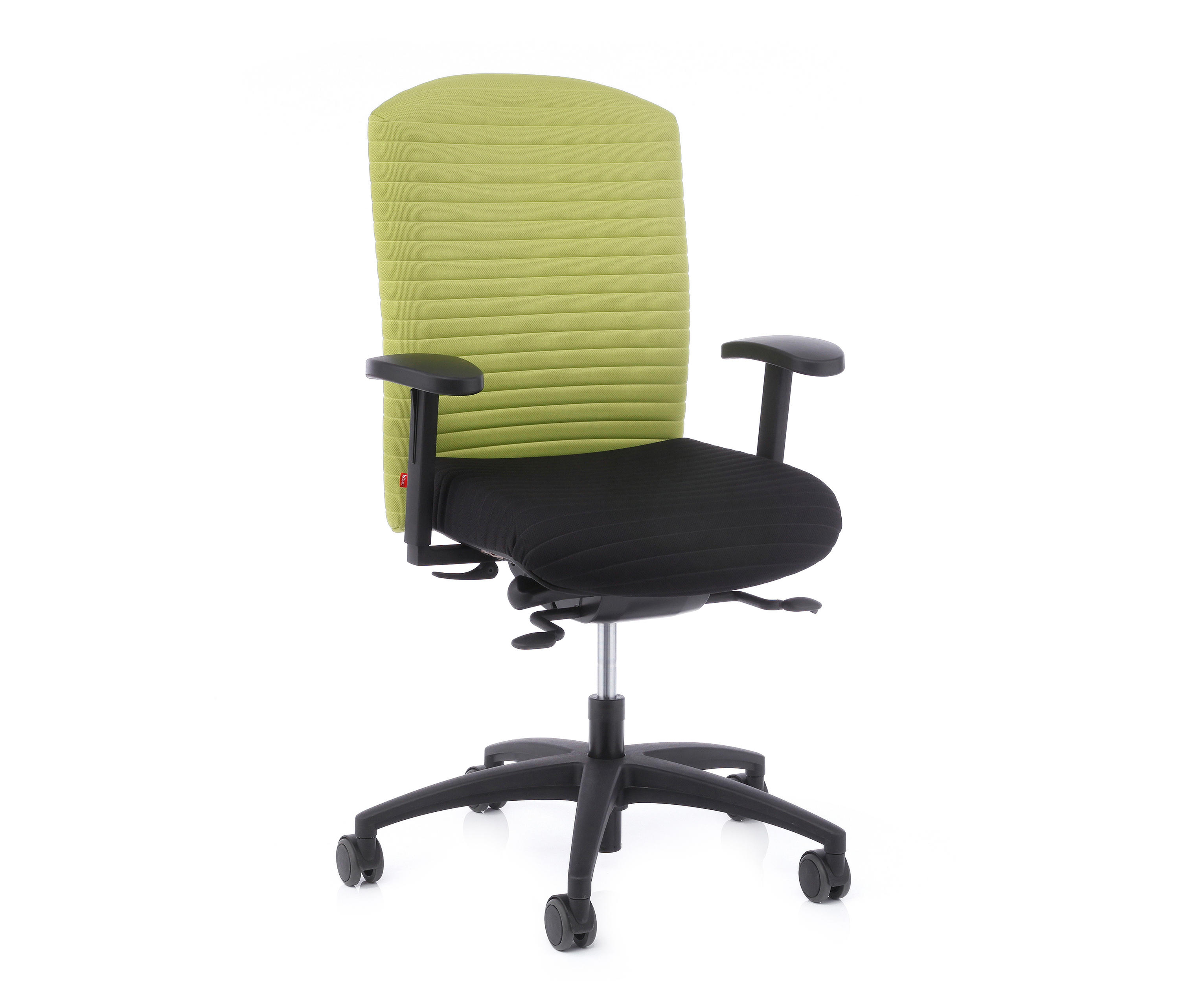 Selleo 1800 chaises de travail de k hl architonic for Chaise de travail