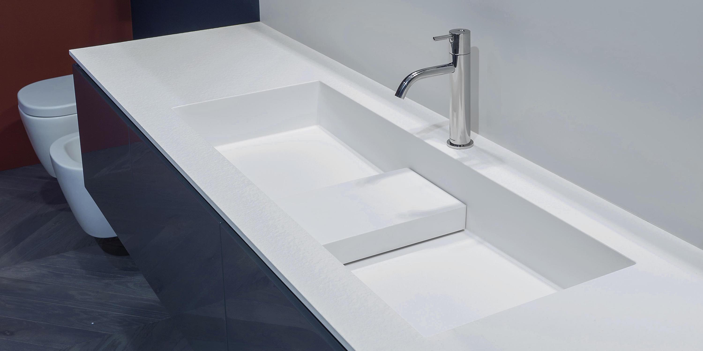 PODIO - Piani lavabo antoniolupi | Architonic