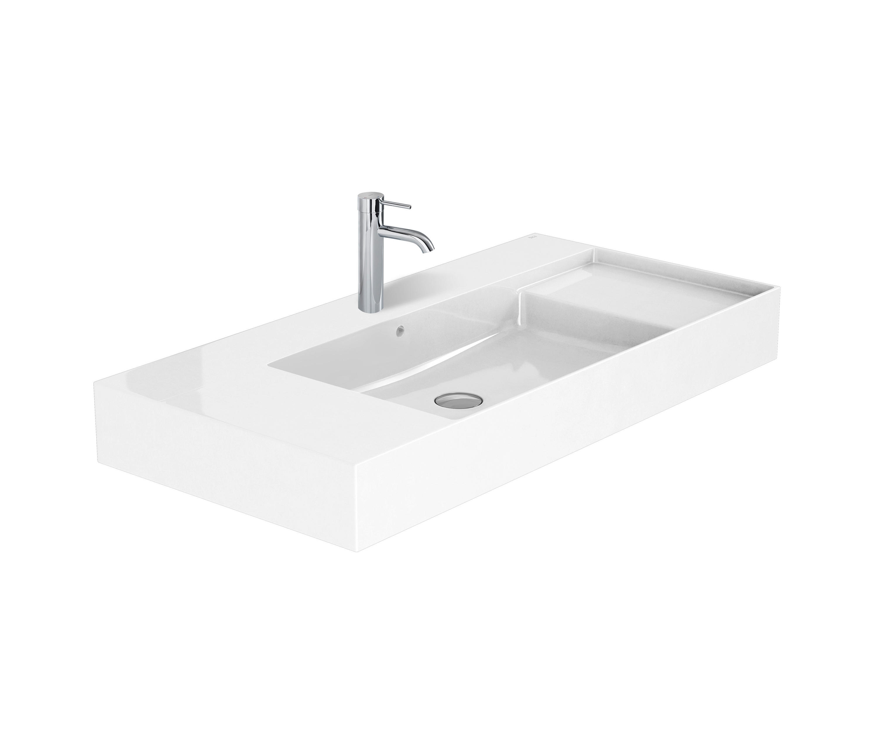 inspira basin by roca wash basins - Roca Wash Basin