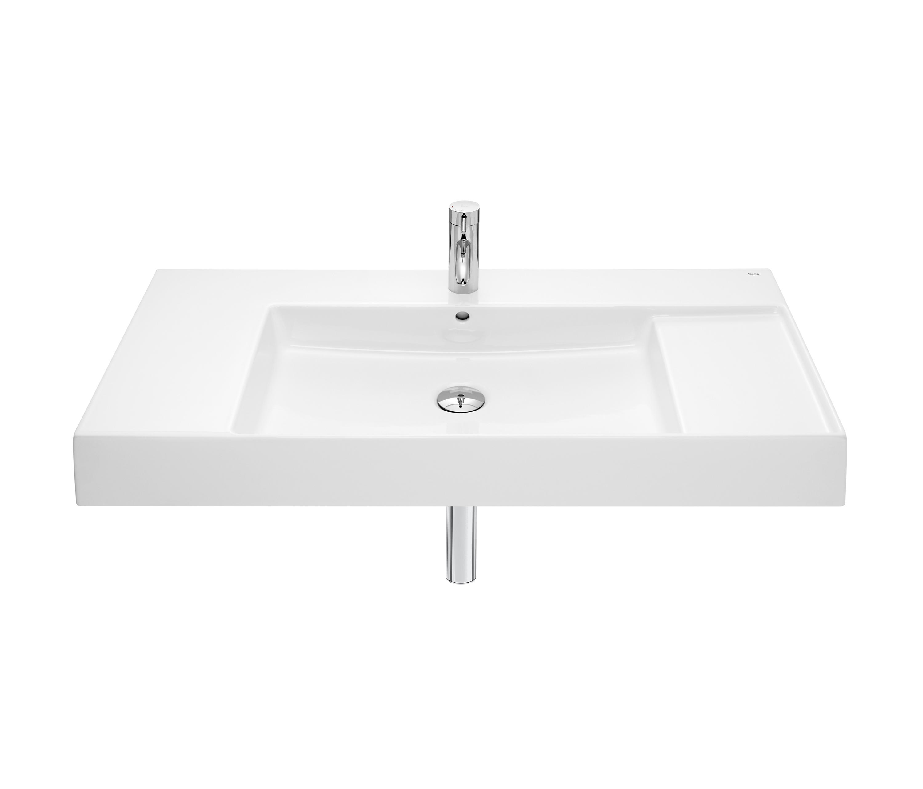 INSPIRA | BASIN - Wash basins from ROCA | Architonic