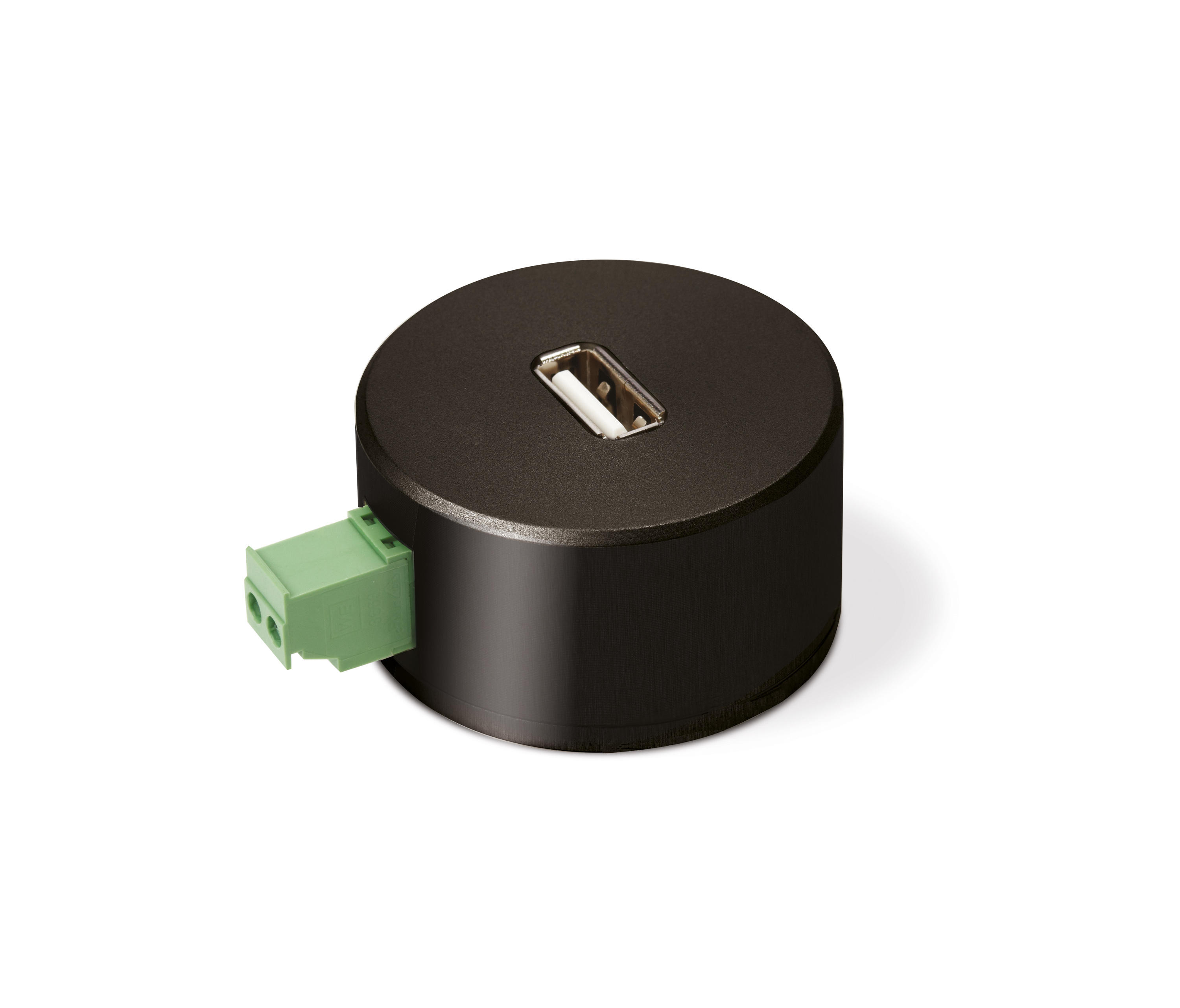 PUCK USB CHARGER - USB power sockets from Basalte | Architonic