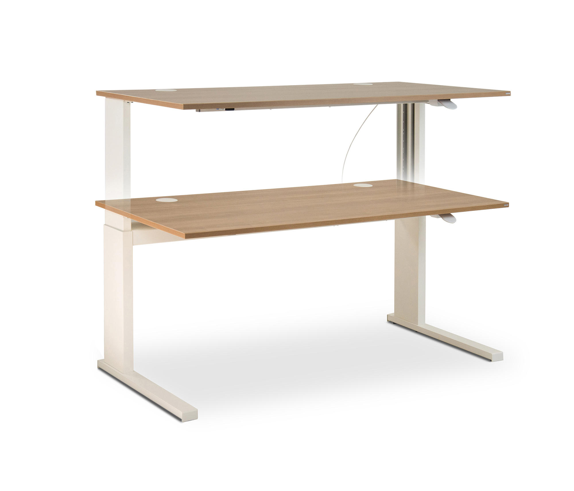 IMOVE-S - Individual desks from LEUWICO | Architonic