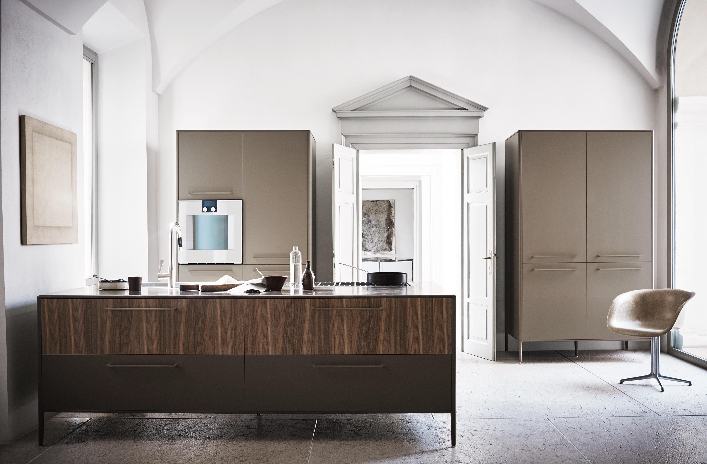 UNIT | COMPOSIZIONE 1 - Cucine parete Cesar | Architonic