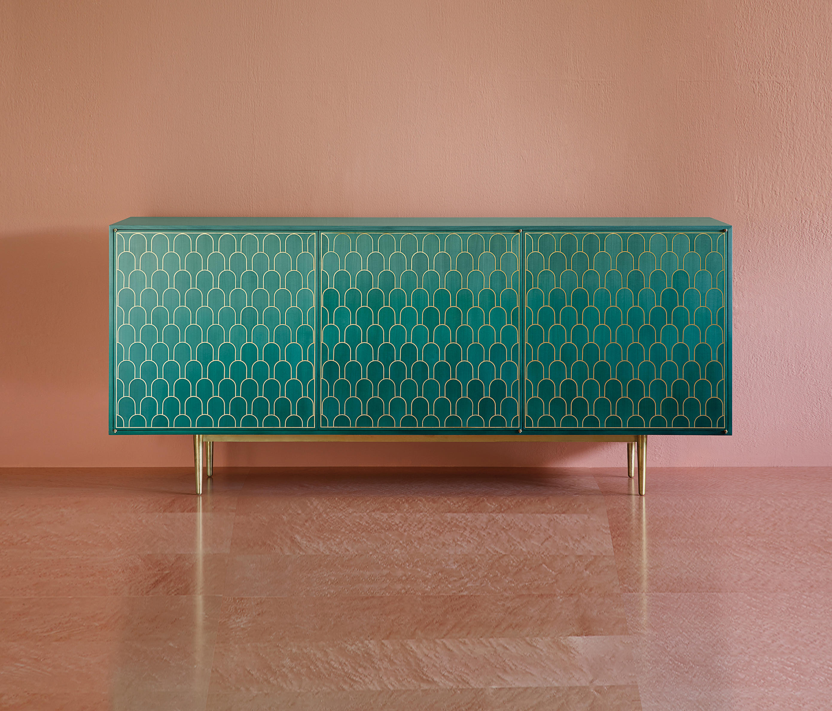 Lola Sideboard Sideboards From Paulo Antunes Architonic # Muebles Sixties