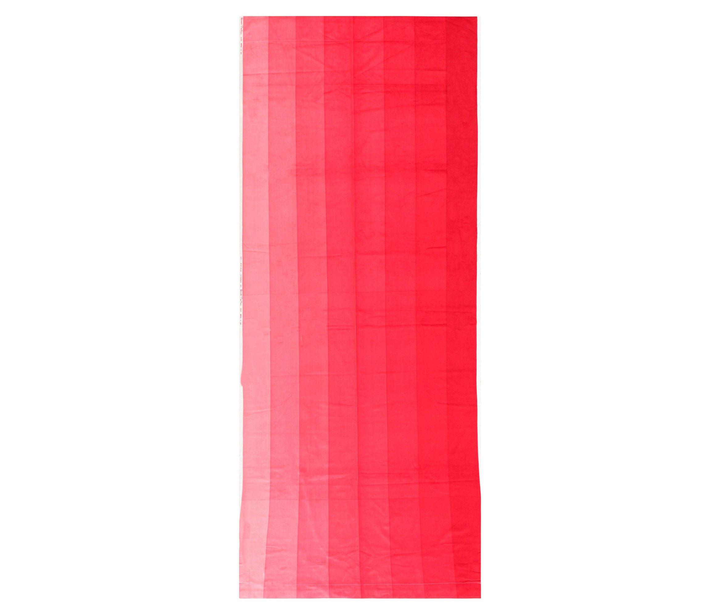 vintage verner panton textile gradient in pink tapis. Black Bedroom Furniture Sets. Home Design Ideas