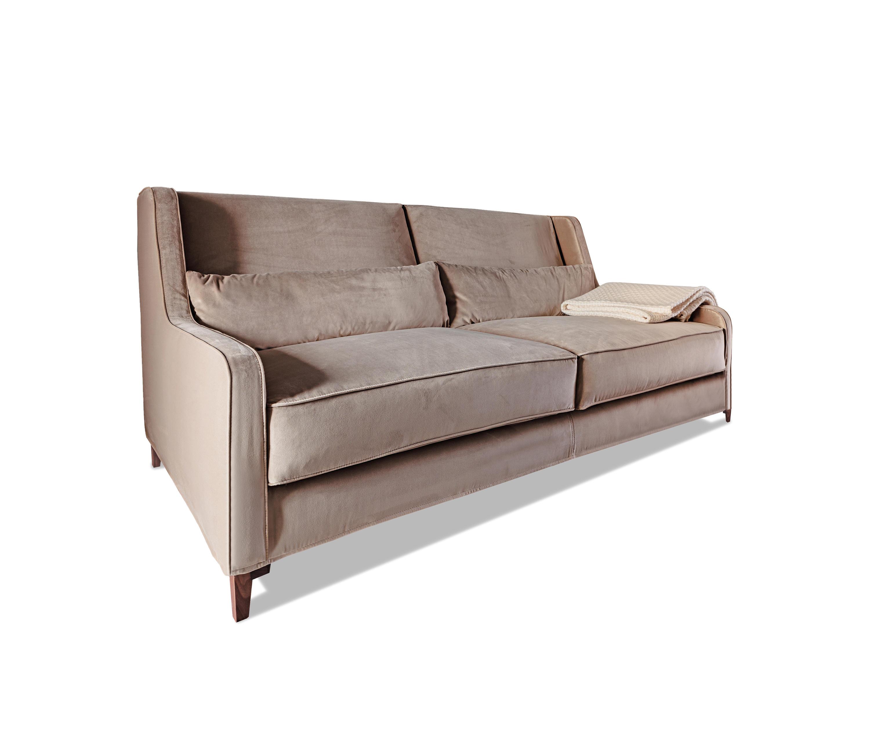 Queen 2300 divano letto divani letto vibieffe architonic for Divano queen