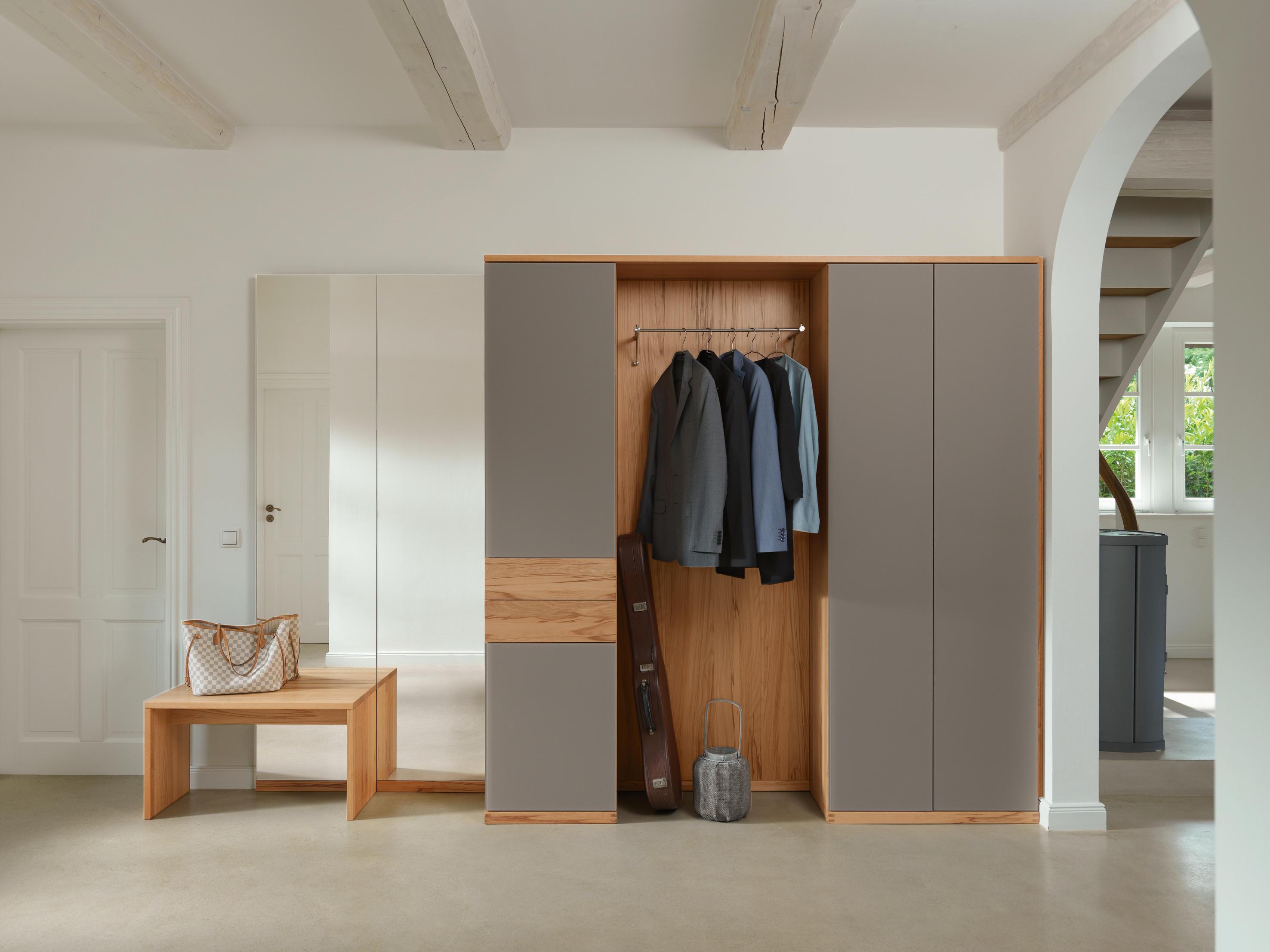 Cubus meubles de vestibule portemanteaux sur pied de - Meuble de vestibule ...
