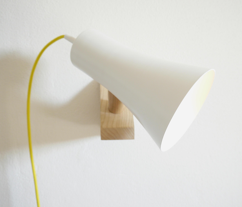 Liebenswert Designer Wandleuchten Galerie Von Topsi Wall Luminaire | | Hüttners