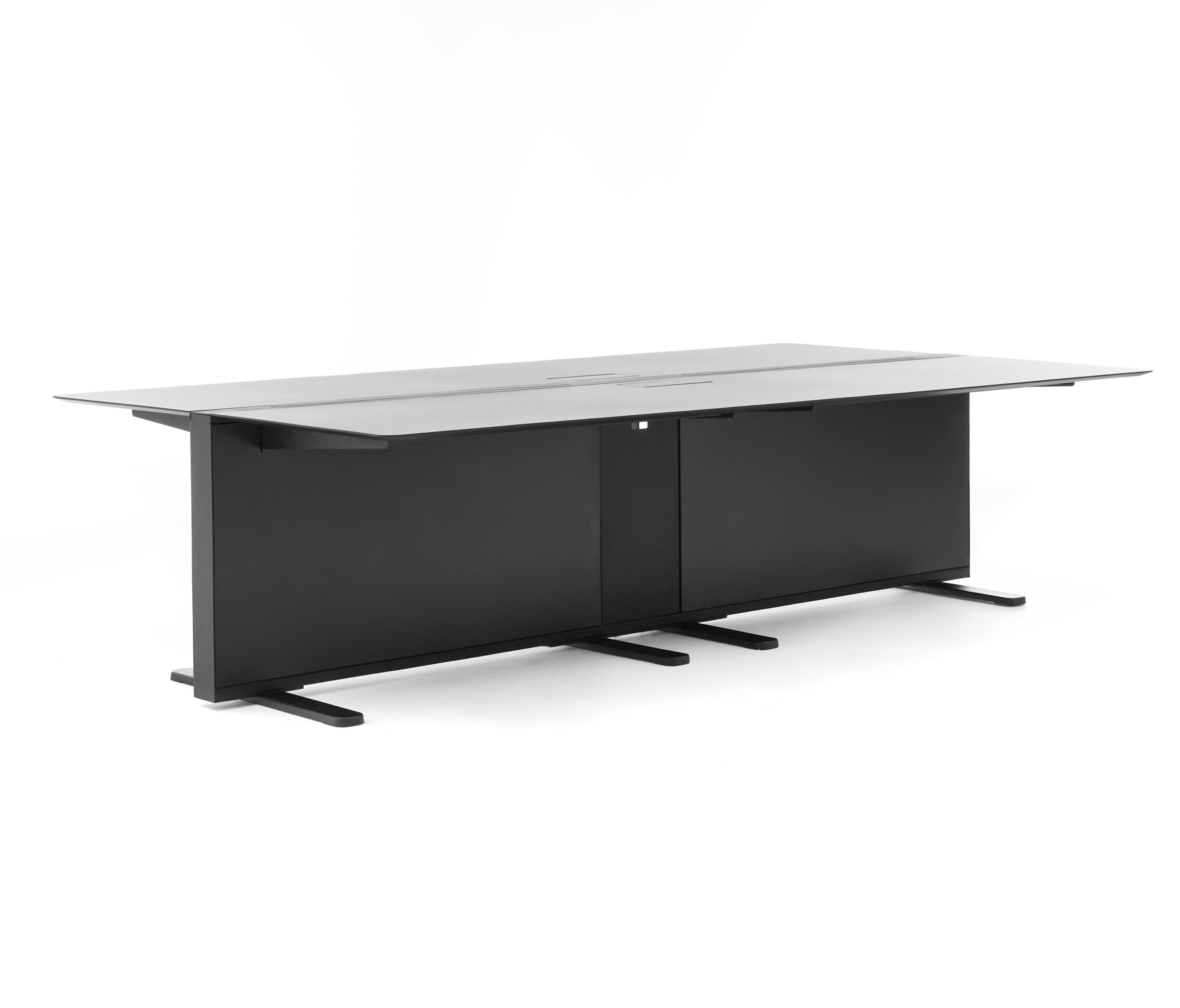 London Bench By Nurus - Desking Systems
