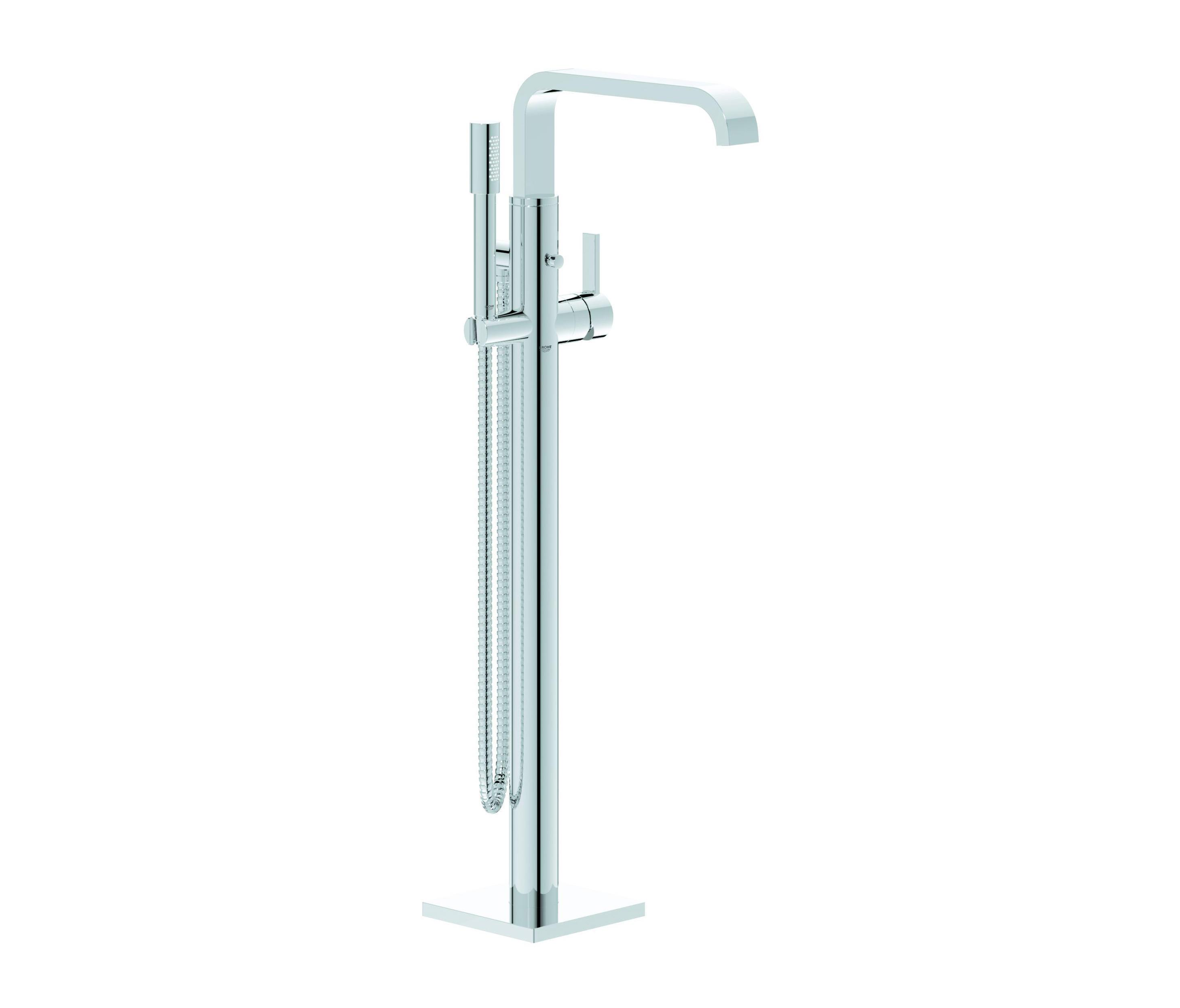 Allure miscelatore monocomando per vasca doccia for Catalogo grohe