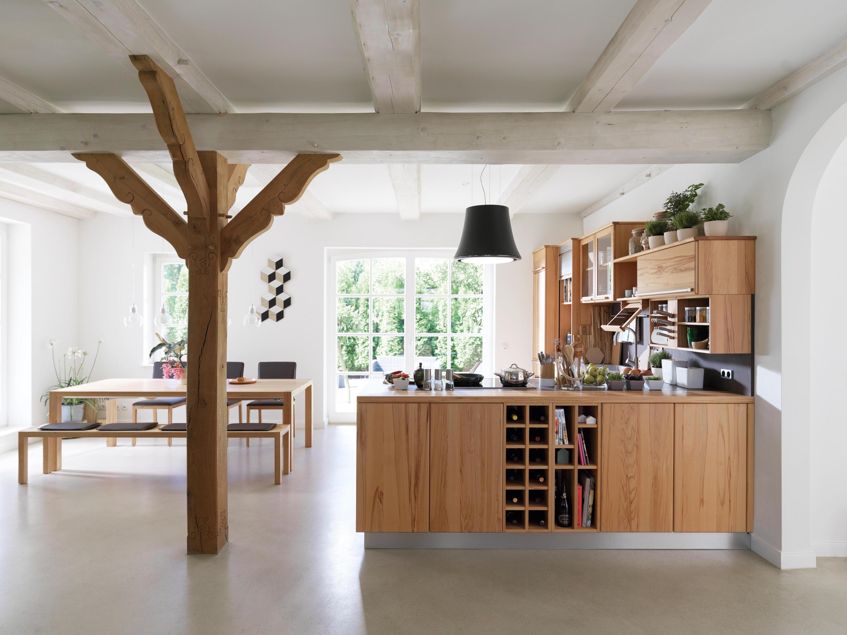 rondo kÜche - einbauküchen von team 7 | architonic