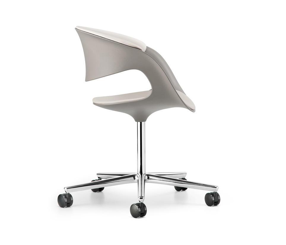 LOX SCHALENSESSEL Stühle Von Walter Knoll
