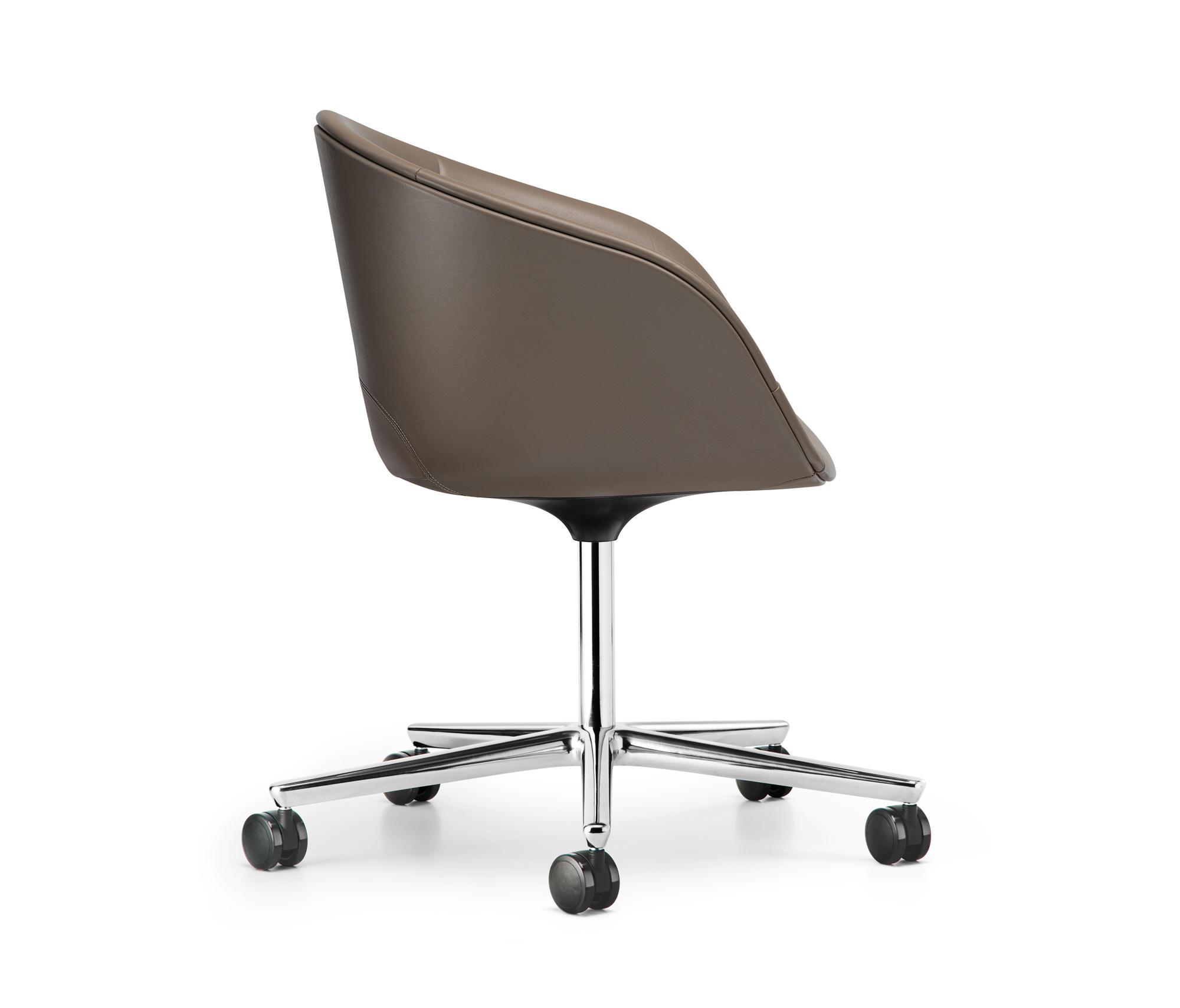 KYO BUCKET SEAT Stühle Von Walter Knoll
