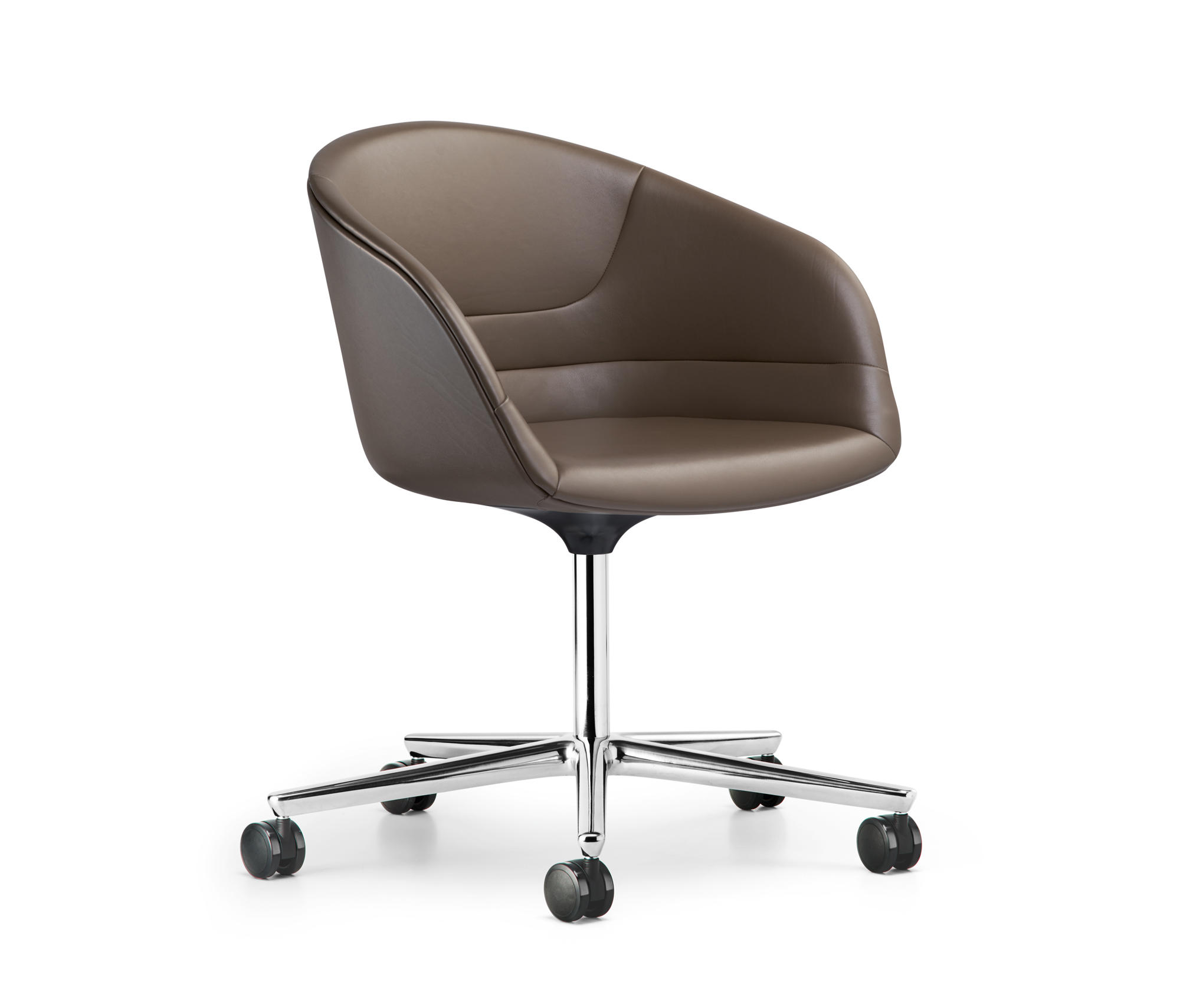 KYO BUCKET SEATS - Chairs from Walter K. | Architonic