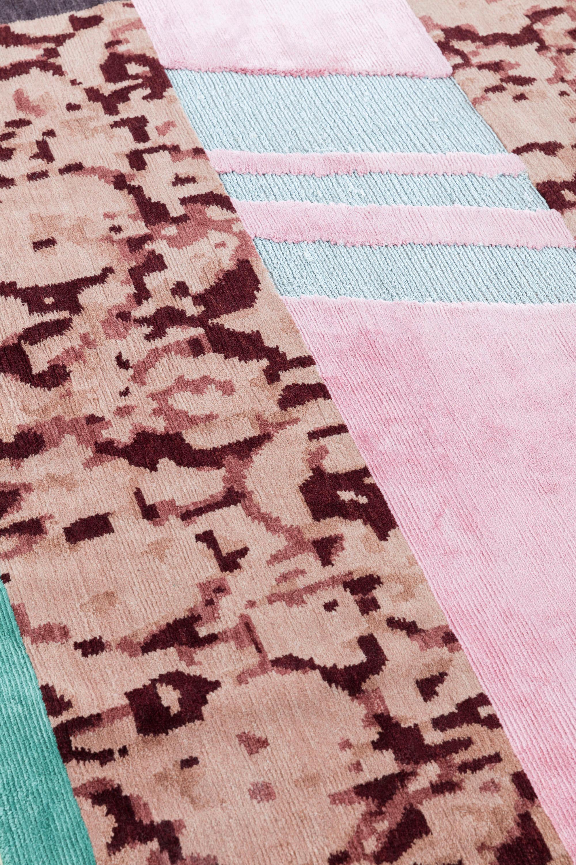 Tappeti contemporanei b1 rugs designer rugs from - Tappeti contemporanei milano ...