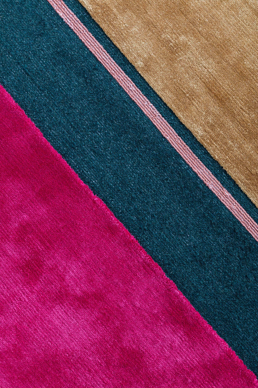 Tappeti Contemporanei B4 - Rugs / Designer rugs by GOLRAN ...