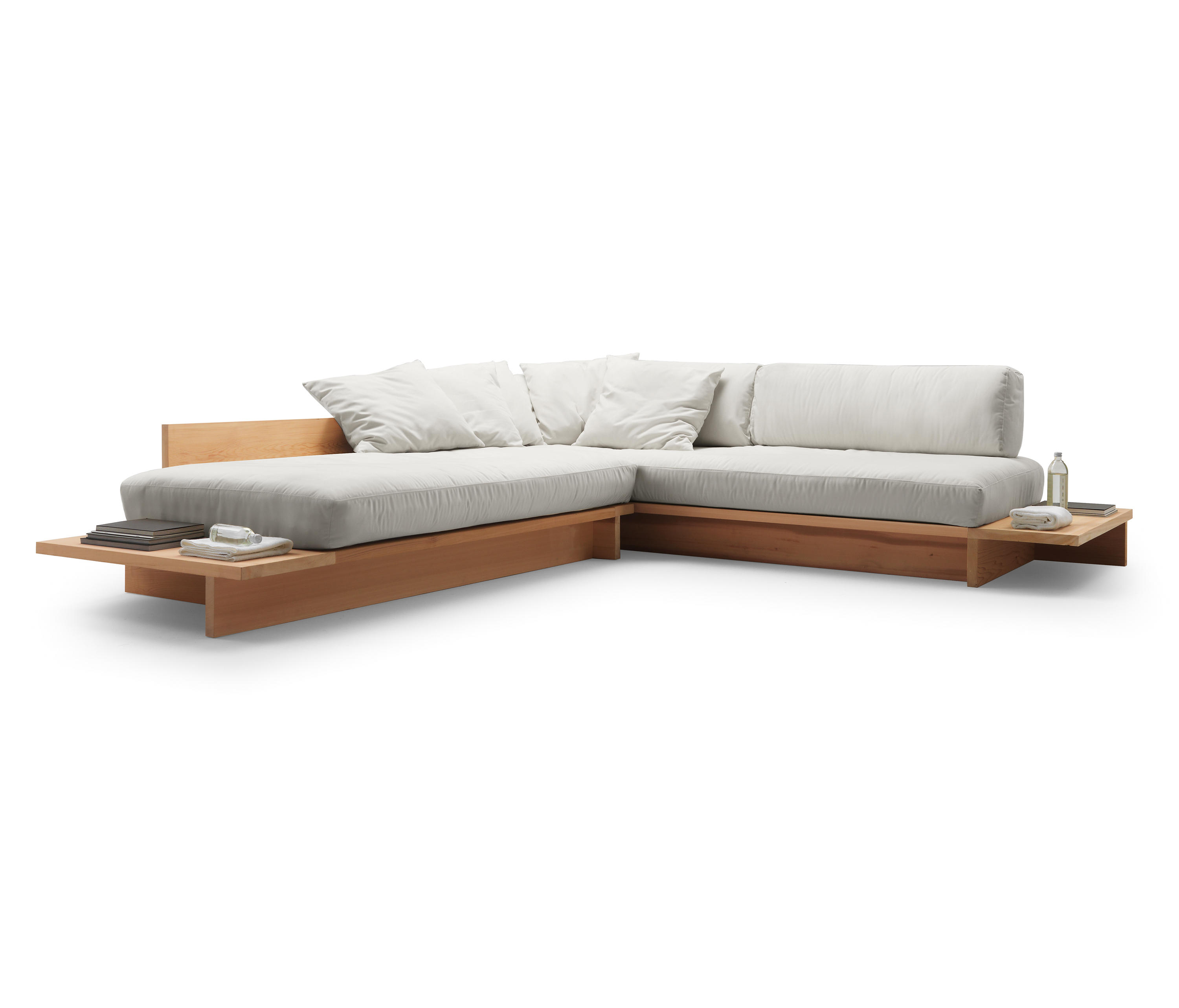 Zen sofa garden sofas from exteta architonic for Zen sectional sofa