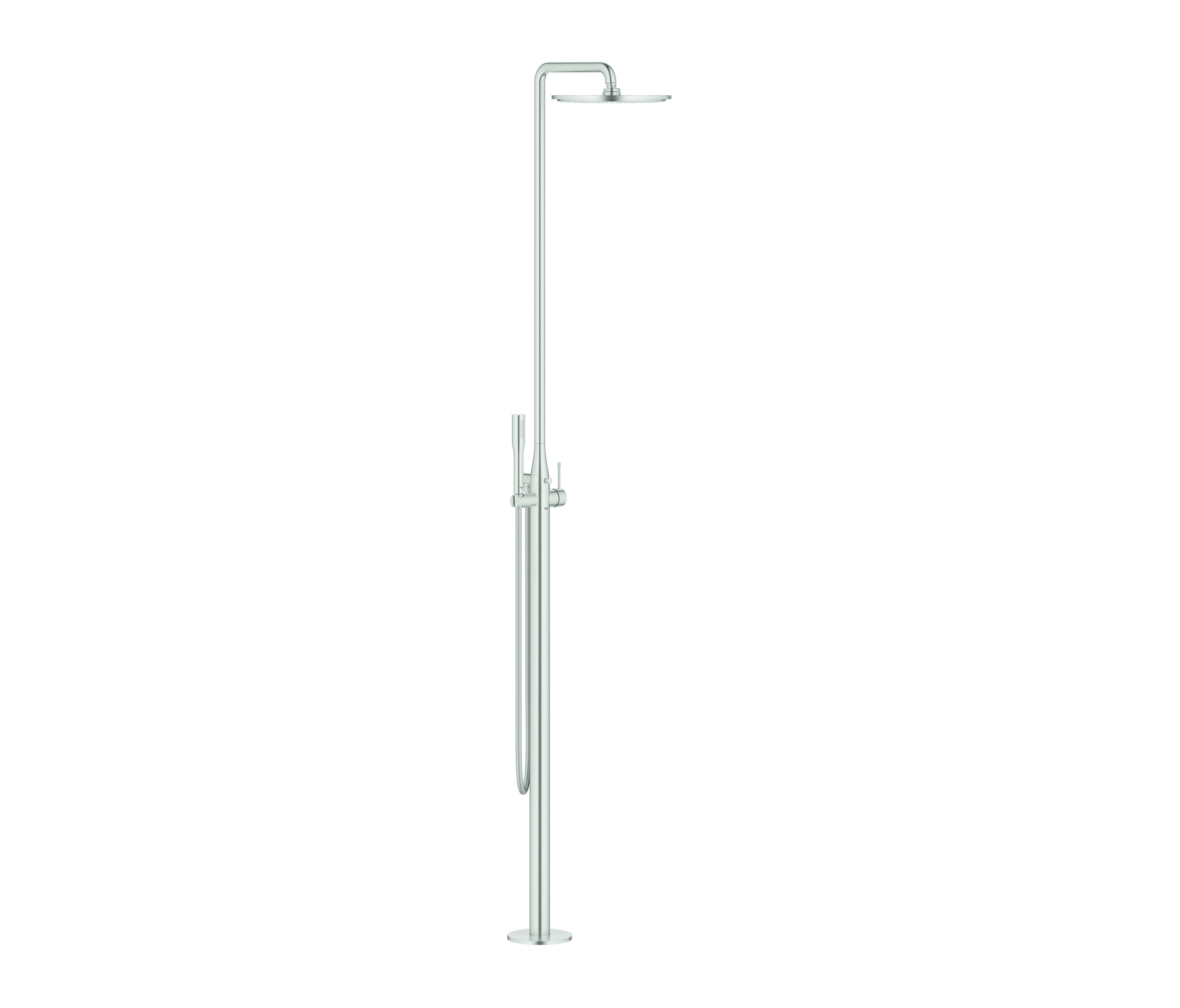 shower mixer grohe nujits com 2